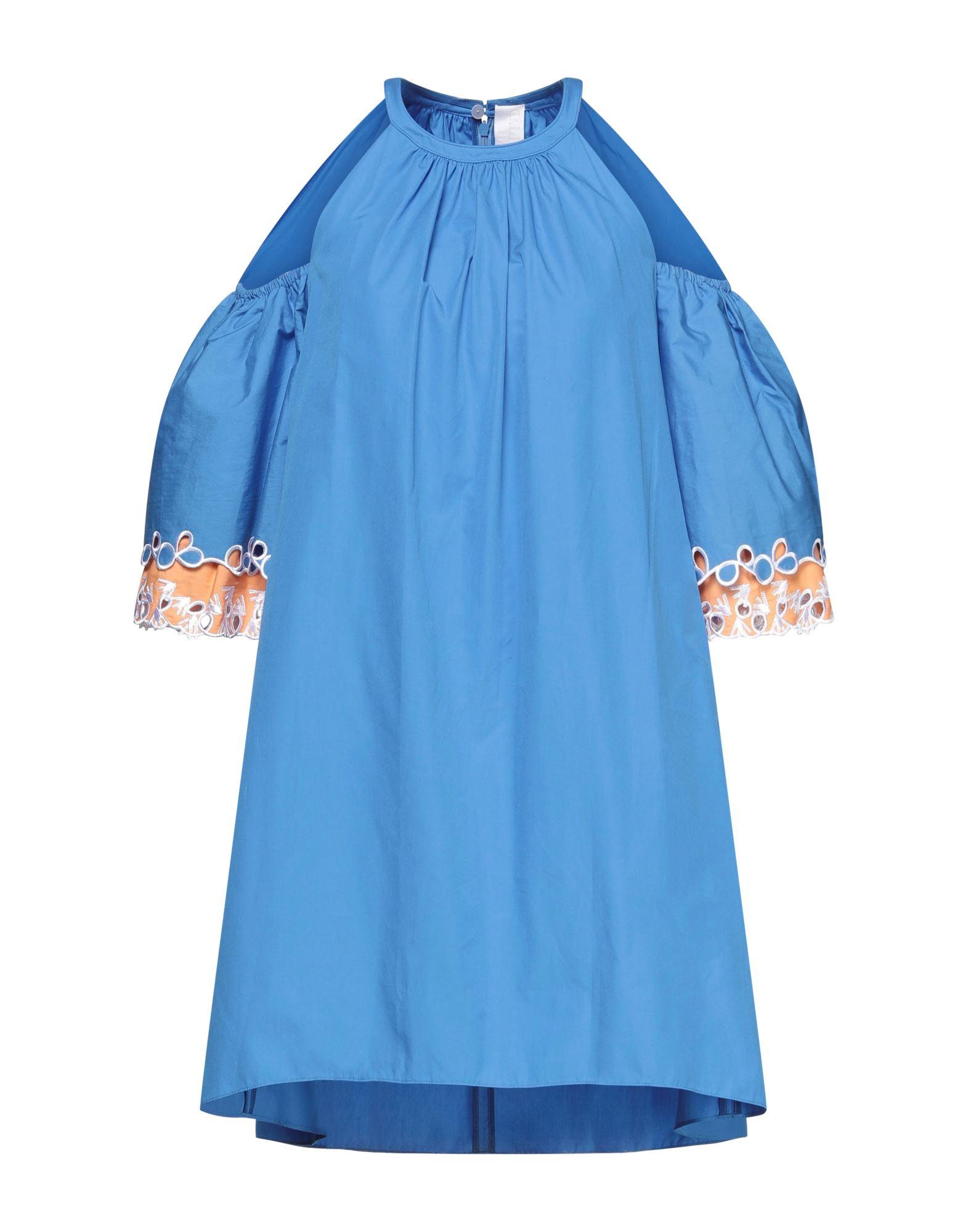 PETER PILOTTO Короткое платье