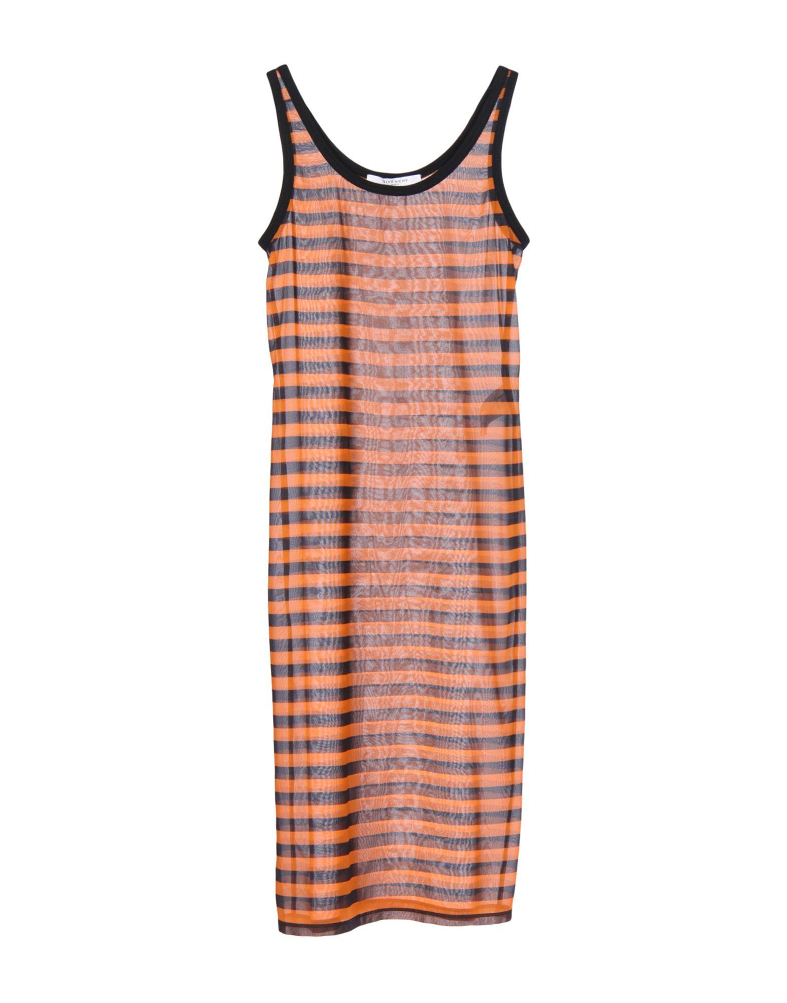 купить GIVENCHY Платье до колена по цене 11550 рублей
