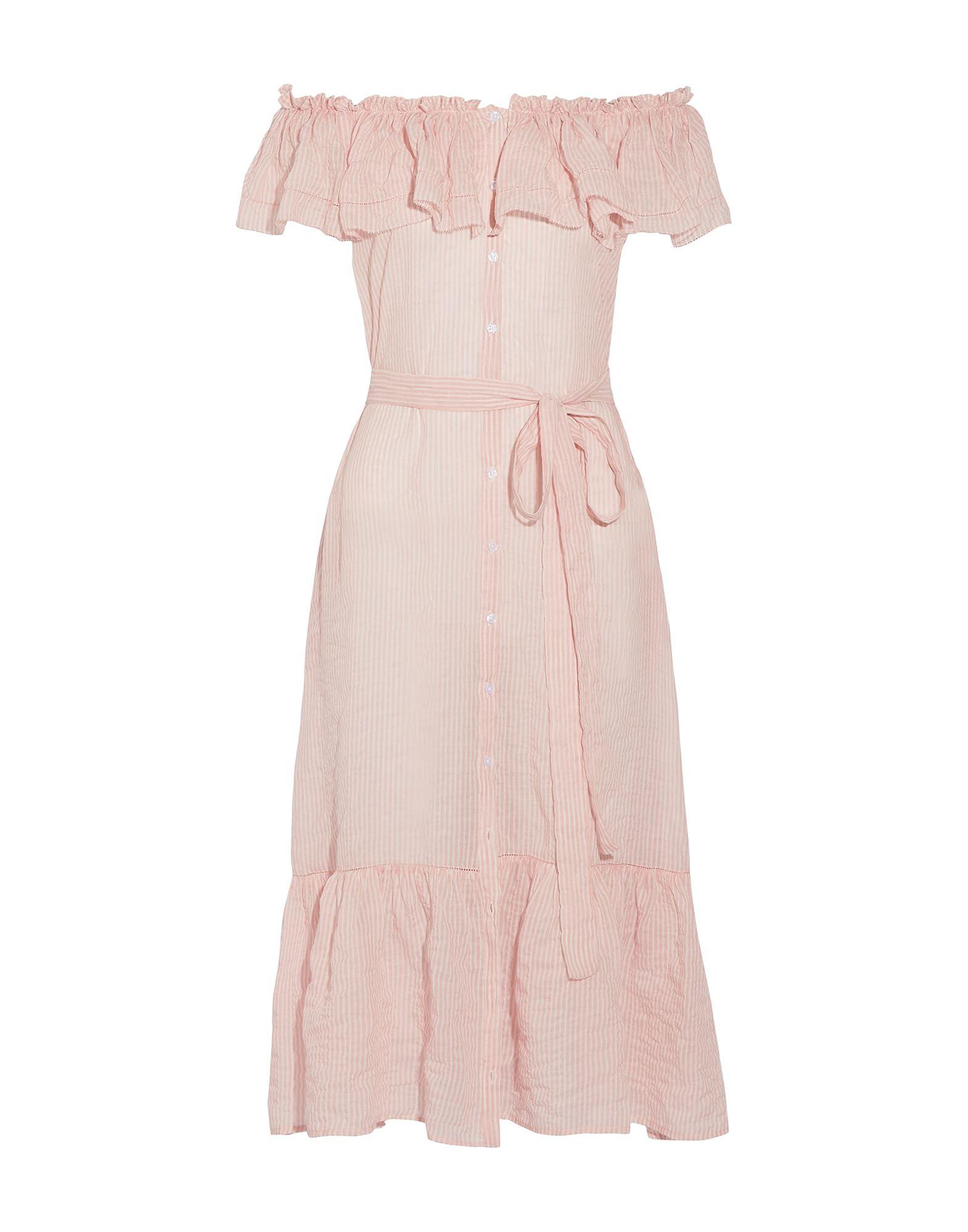где купить LISA MARIE FERNANDEZ Платье длиной 3/4 дешево