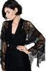 ALBERTA FERRETTI KIMONO MYSTERY DRESS Long Dress D d