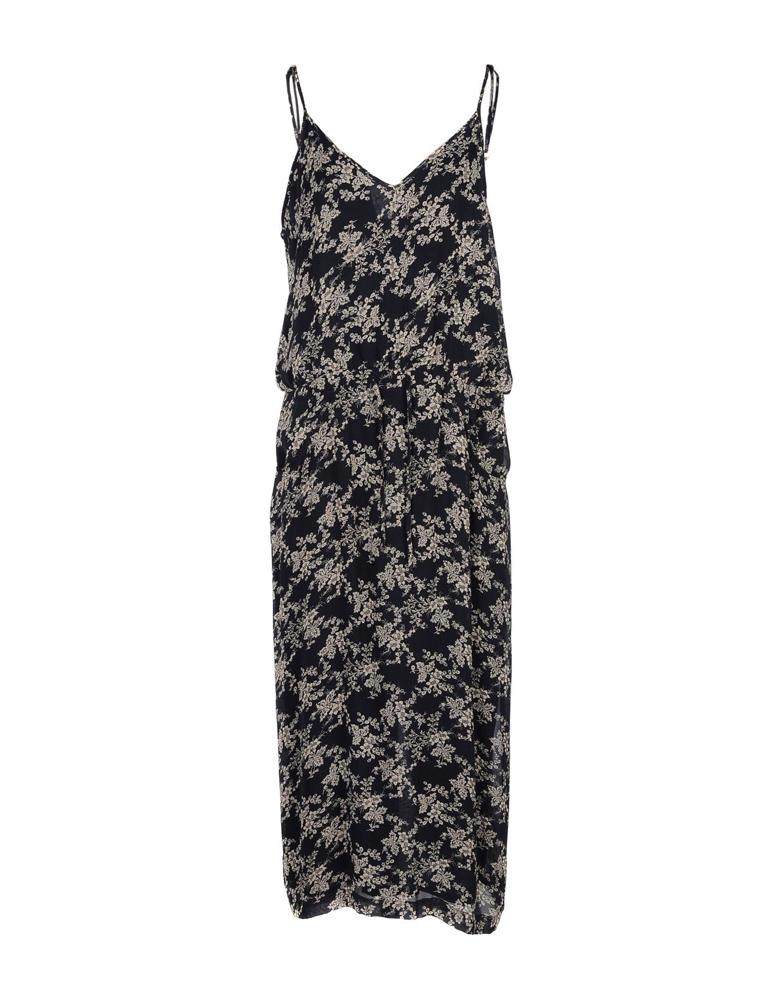 цена ESSENTIEL ANTWERP Платье длиной 3/4 онлайн в 2017 году