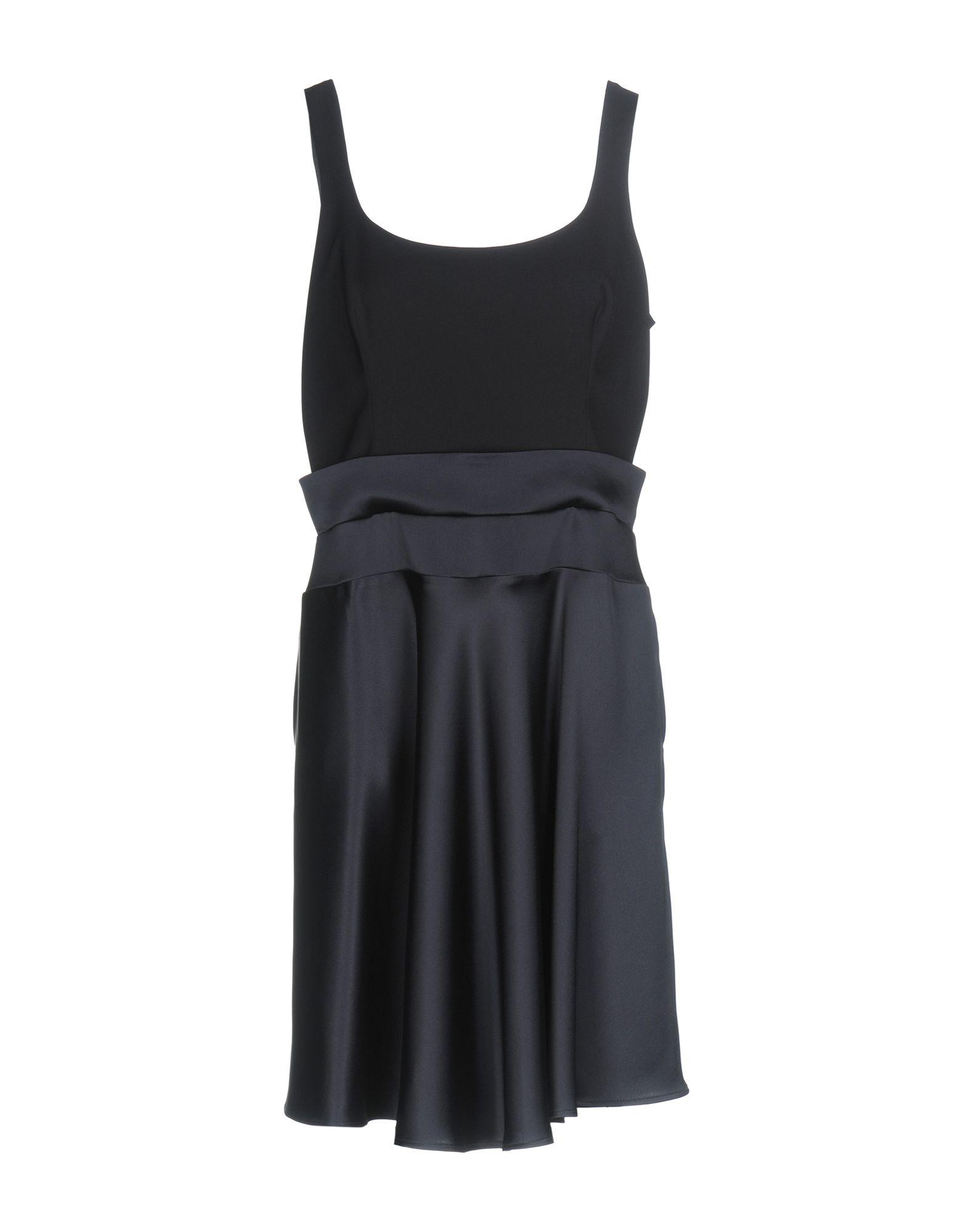 BETTA CONTEMPORARY COUTURE Короткое платье