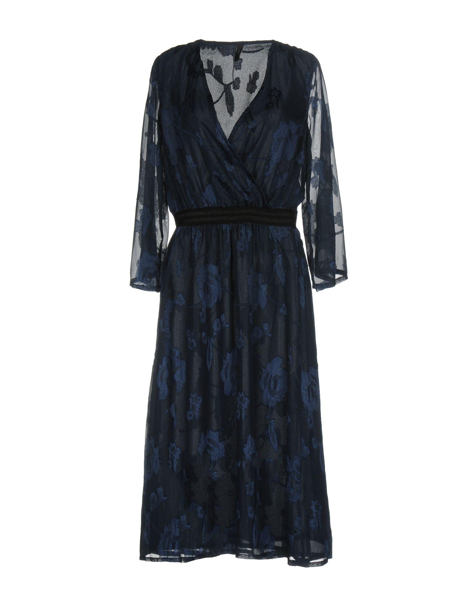 Y.A.S. Платье длиной 3/4 lisa corti платье длиной 3 4