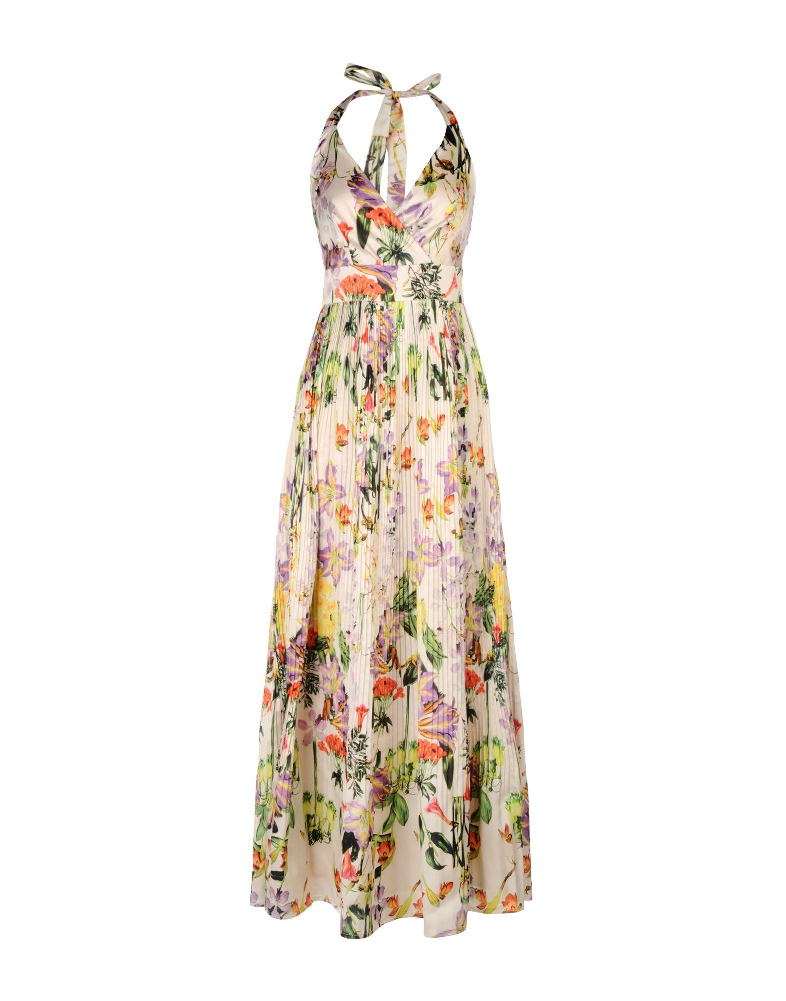 DARLING London Длинное платье цена 2017
