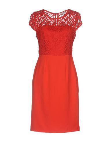 Короткое платье от DOISÈ
