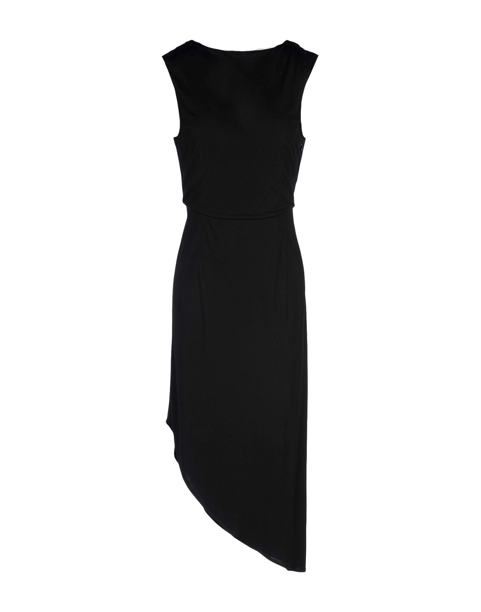 LIU •JO Платье длиной 3/4 lisa corti платье длиной 3 4