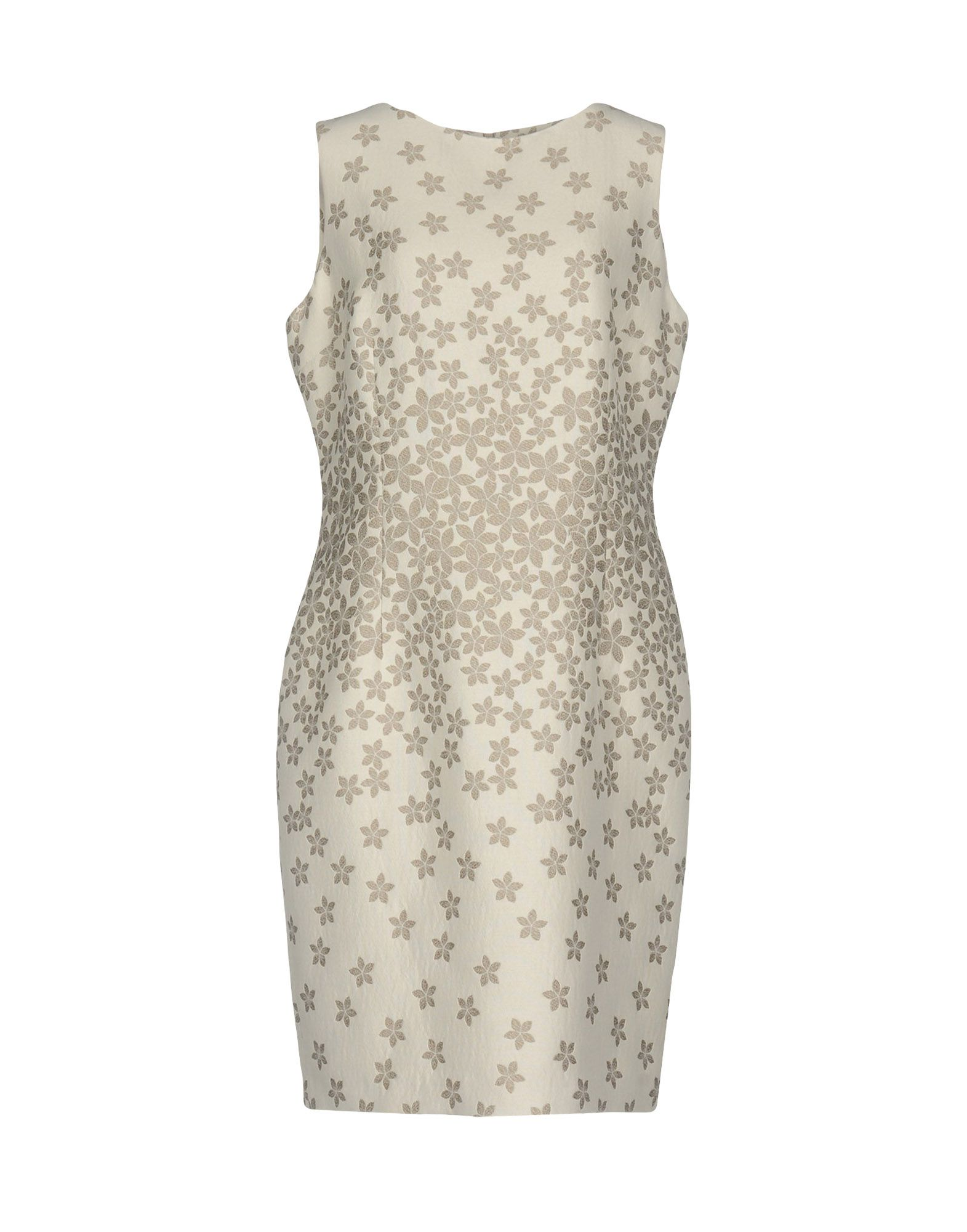 цена  CINZIA ROCCA Платье до колена  онлайн в 2017 году