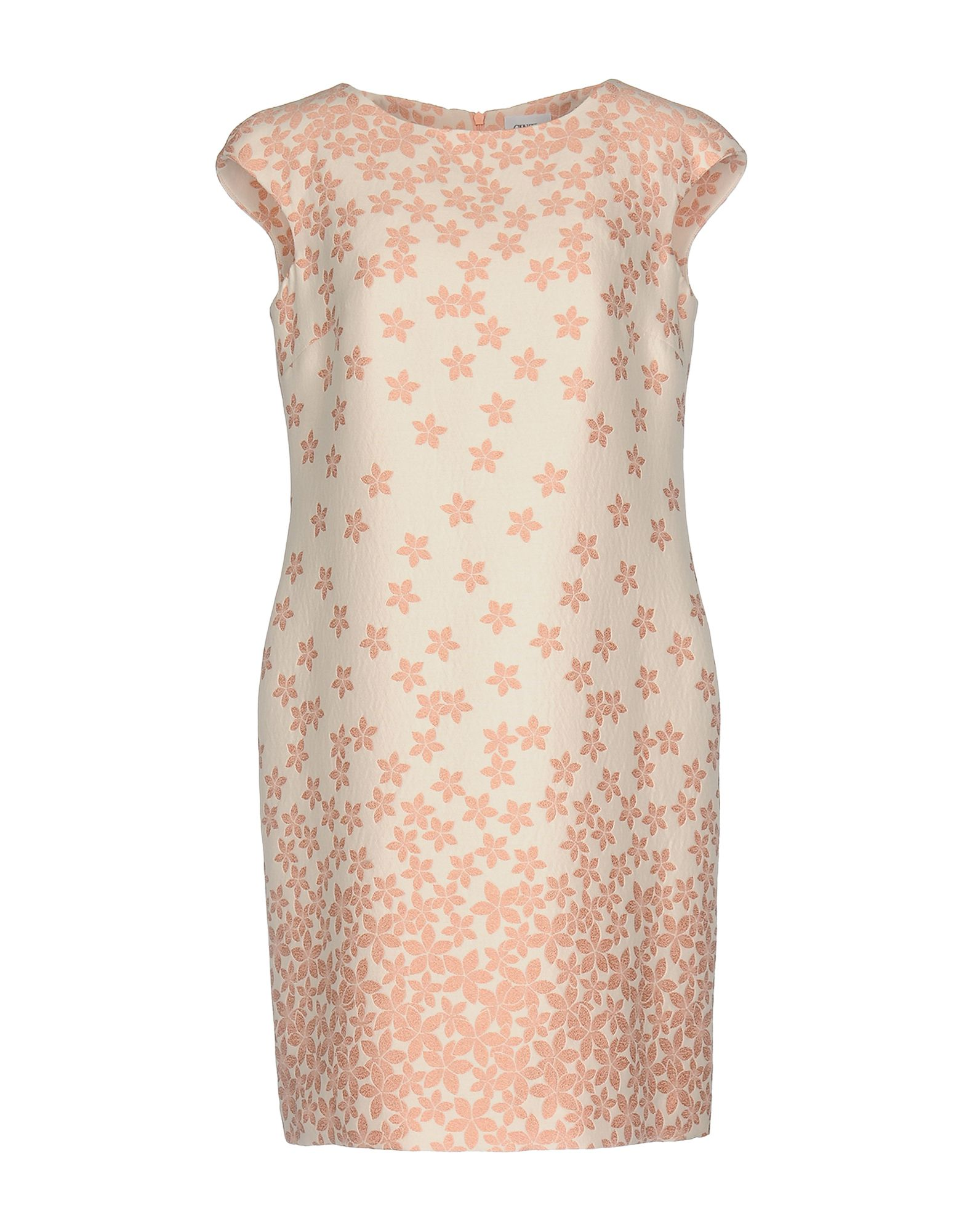 цена  CINZIA ROCCA Короткое платье  онлайн в 2017 году