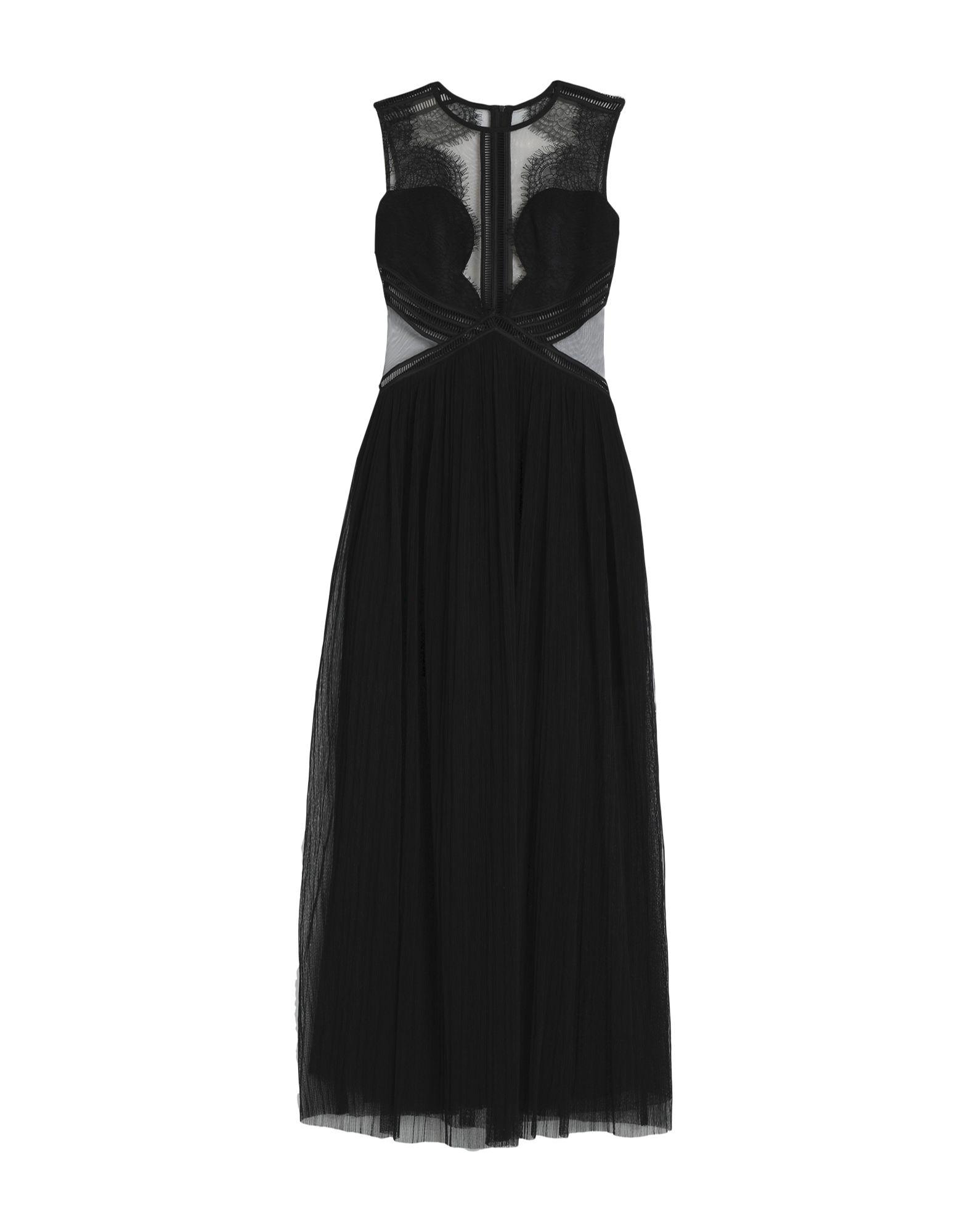 где купить THREE FLOOR Длинное платье по лучшей цене