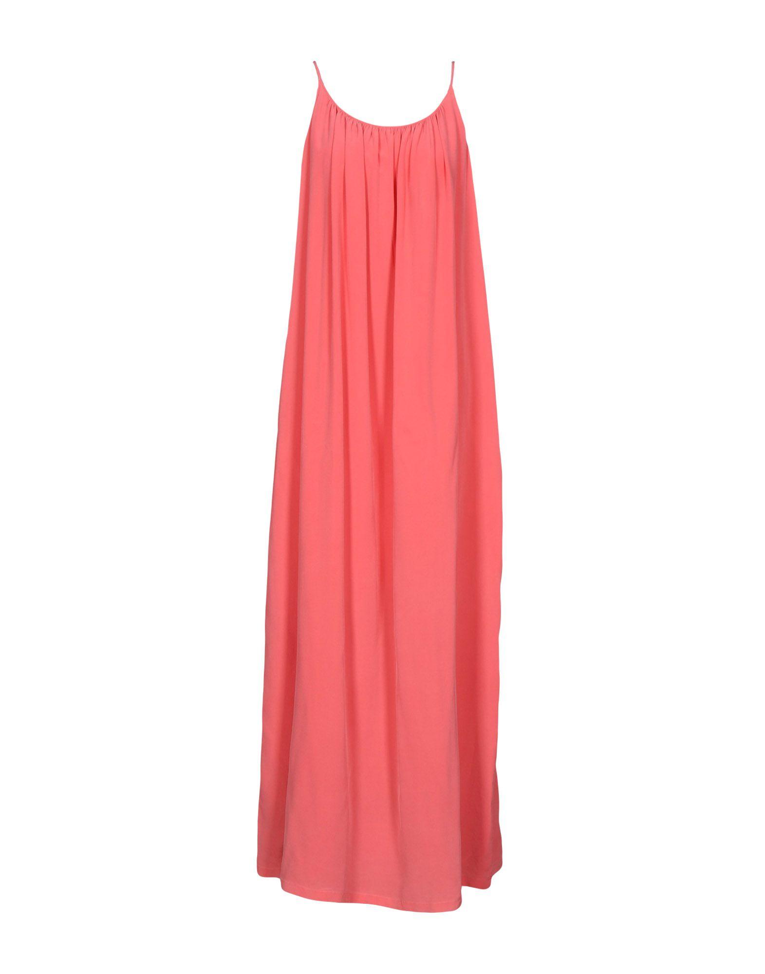 PEOPLE LAB. Длинное платье платье джинсовое lab dip lab dip la092ewyjy95
