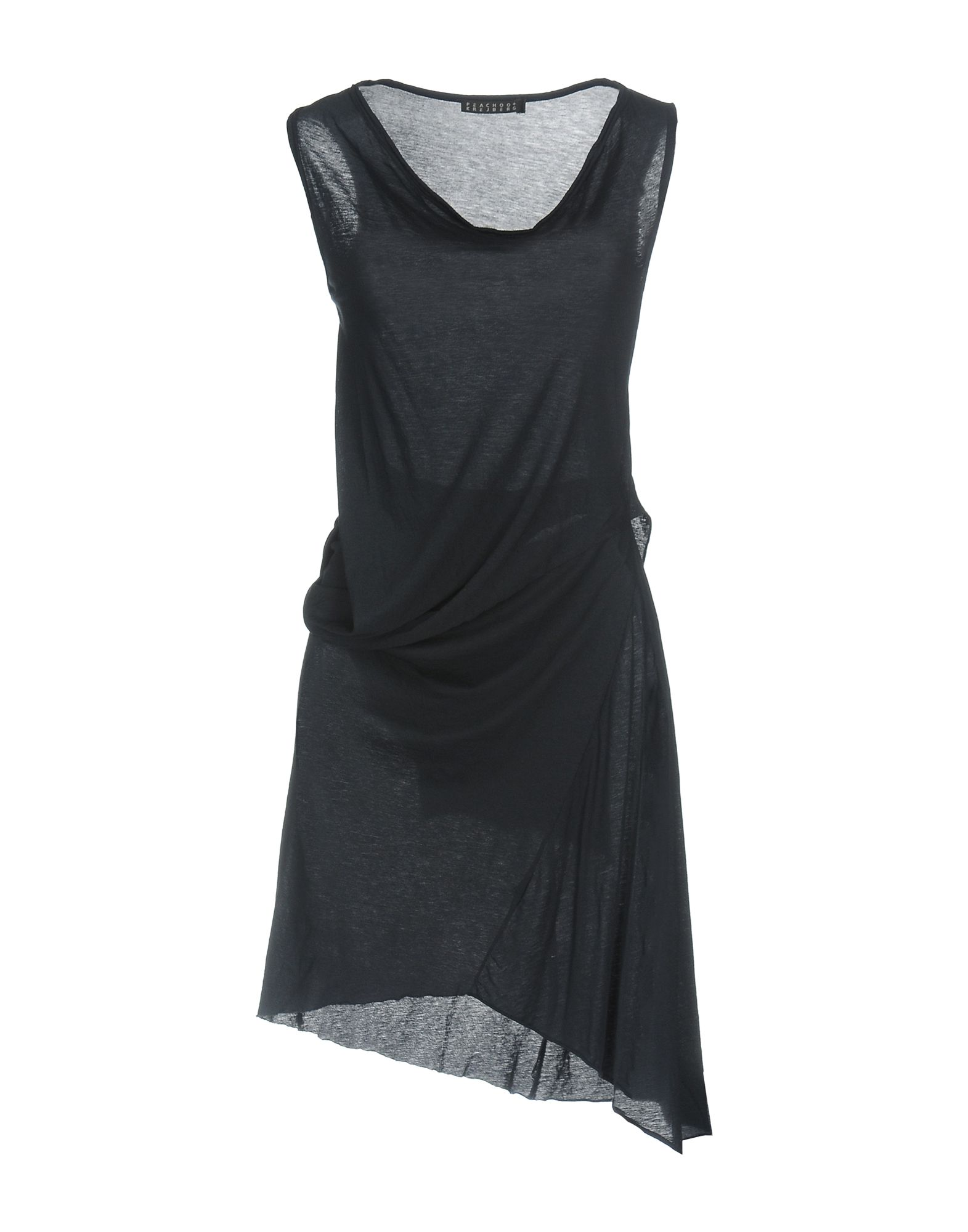 peachoo krejberg короткое платье PEACHOO+KREJBERG Короткое платье