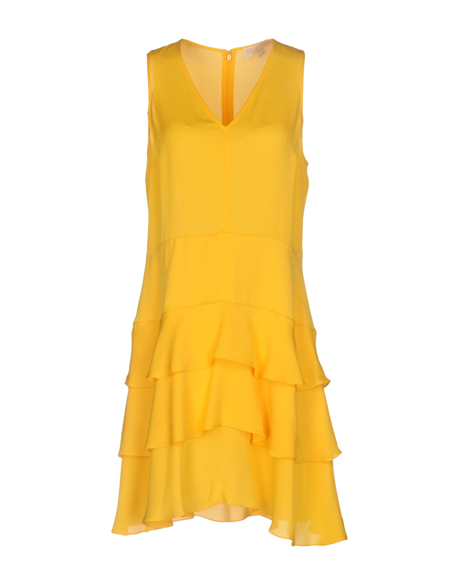MICHAEL MICHAEL KORS Короткое платье michael kors короткое платье