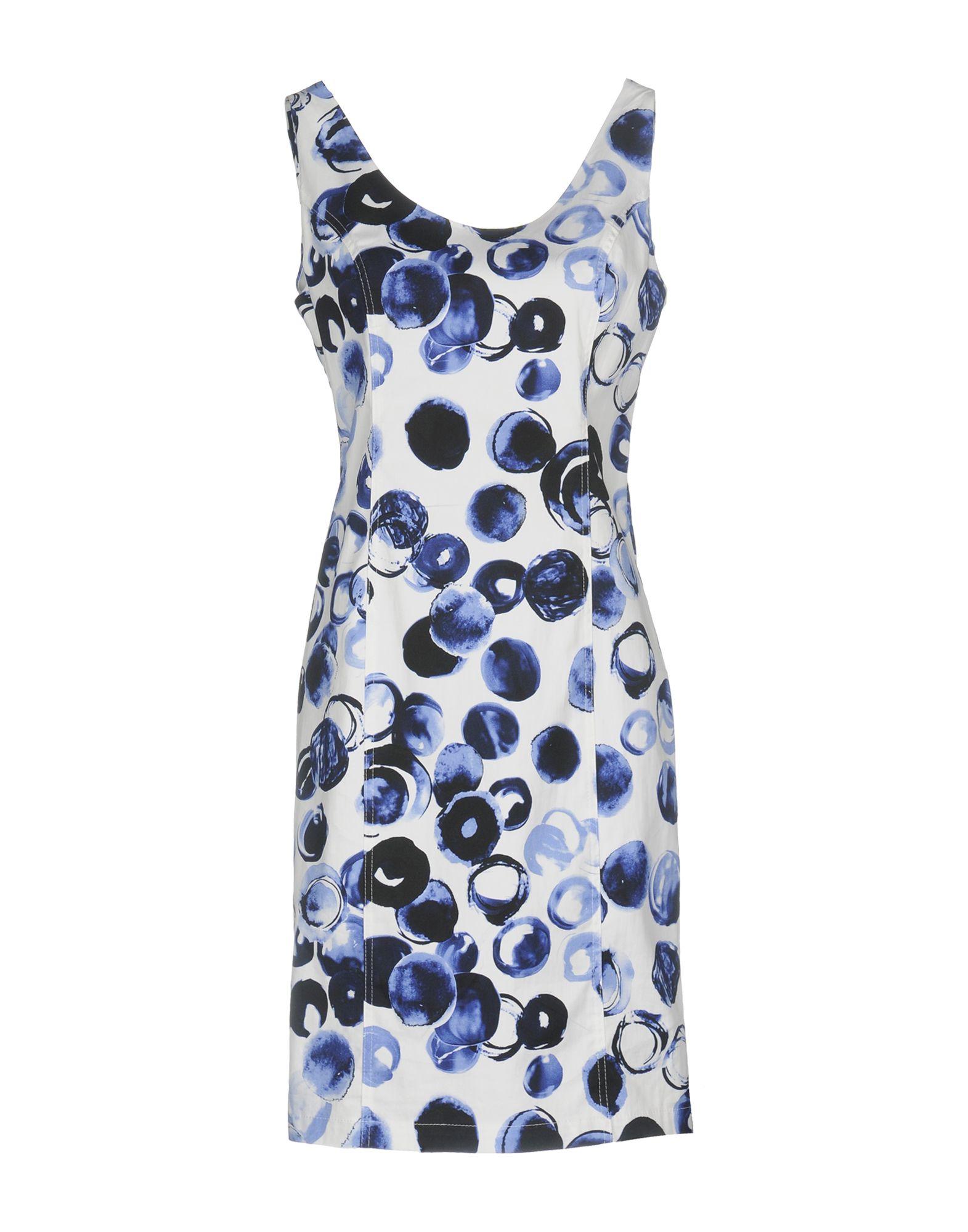 где купить KIARA CONTINI  Verona Короткое платье по лучшей цене