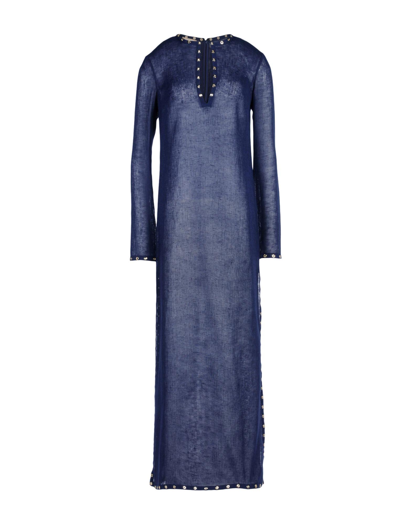 MICHAEL KORS COLLECTION Длинное платье