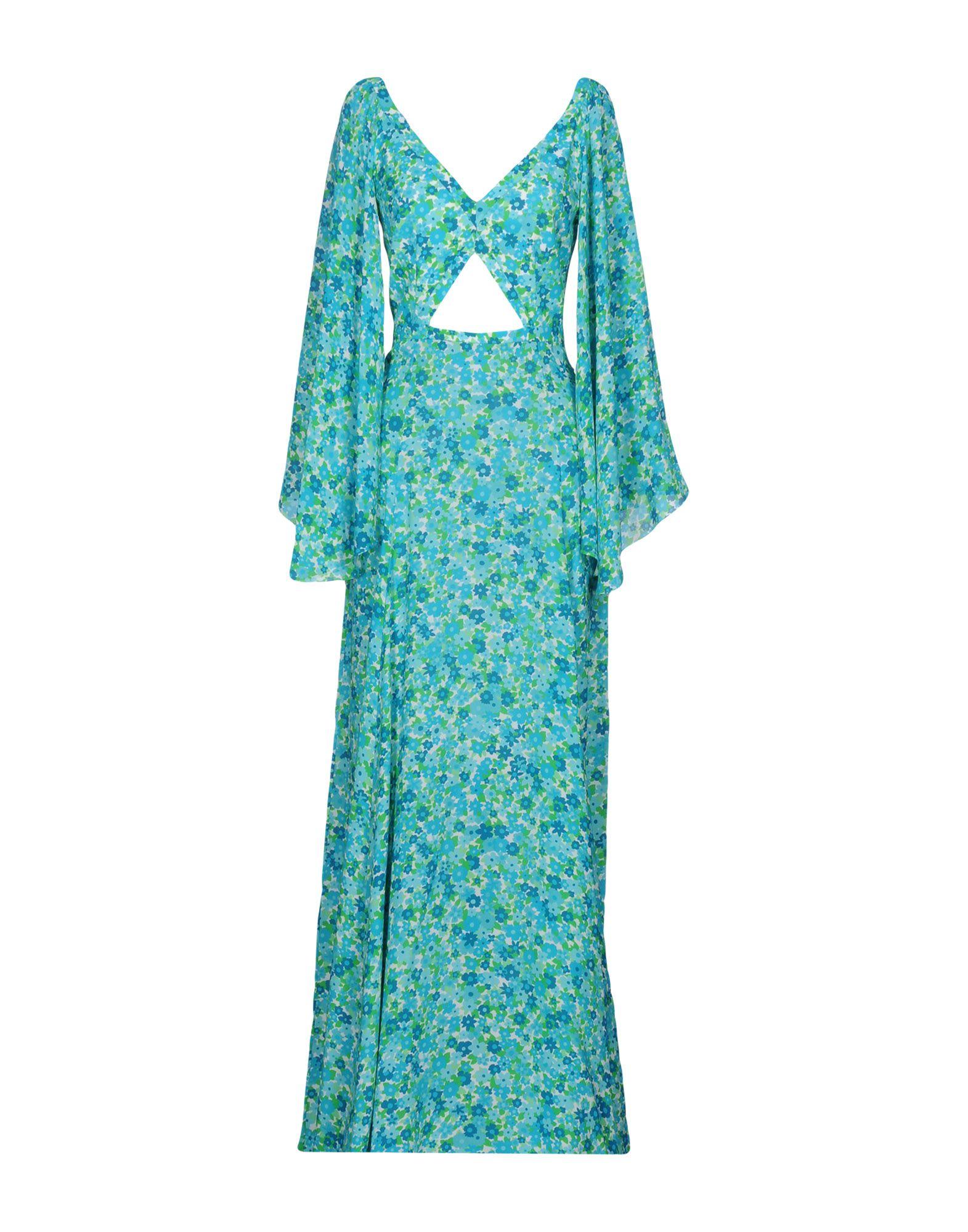 MICHAEL KORS COLLECTION Длинное платье michael kors collection сандалии byrne