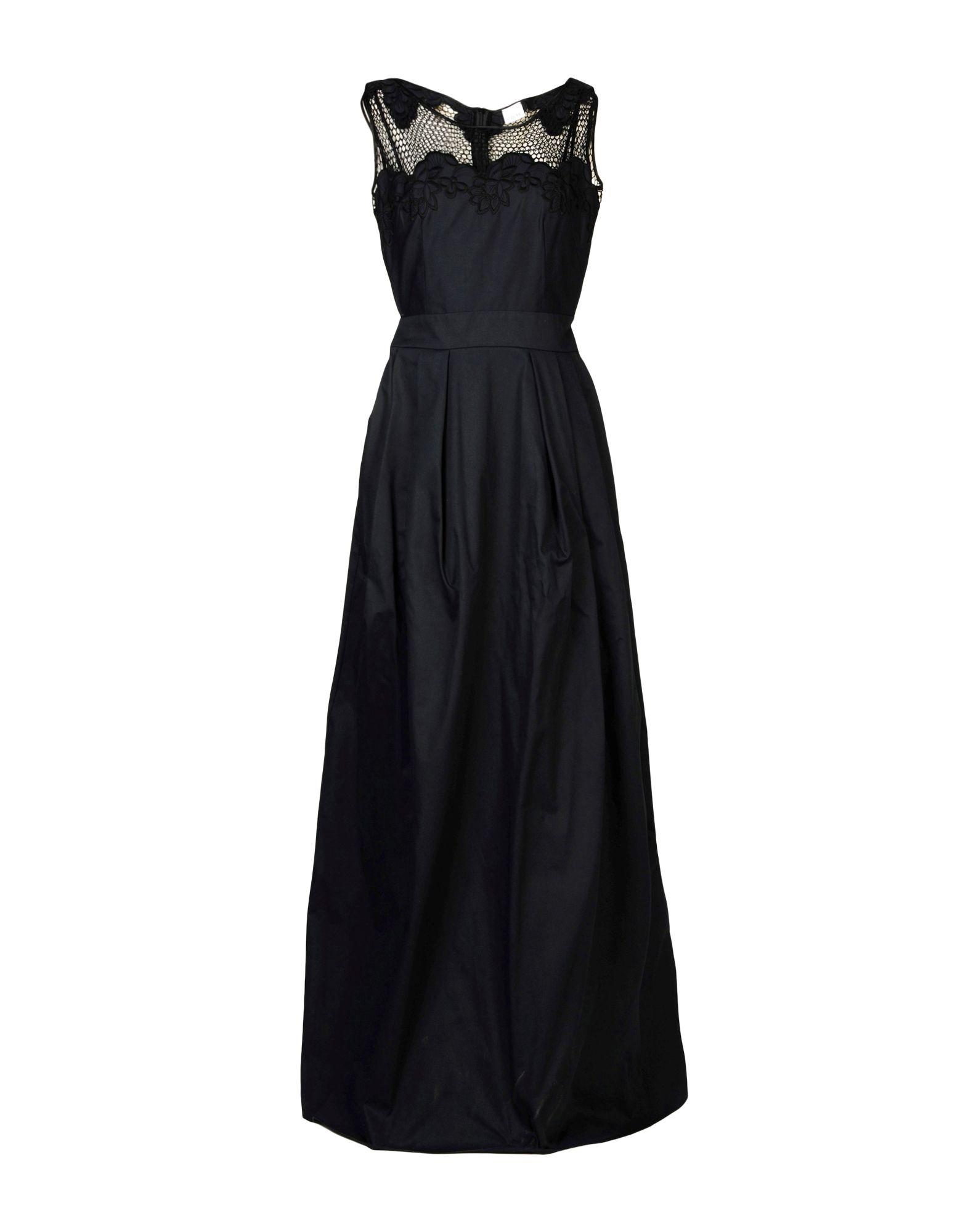 CO|TE Длинное платье nydl на 1kz te