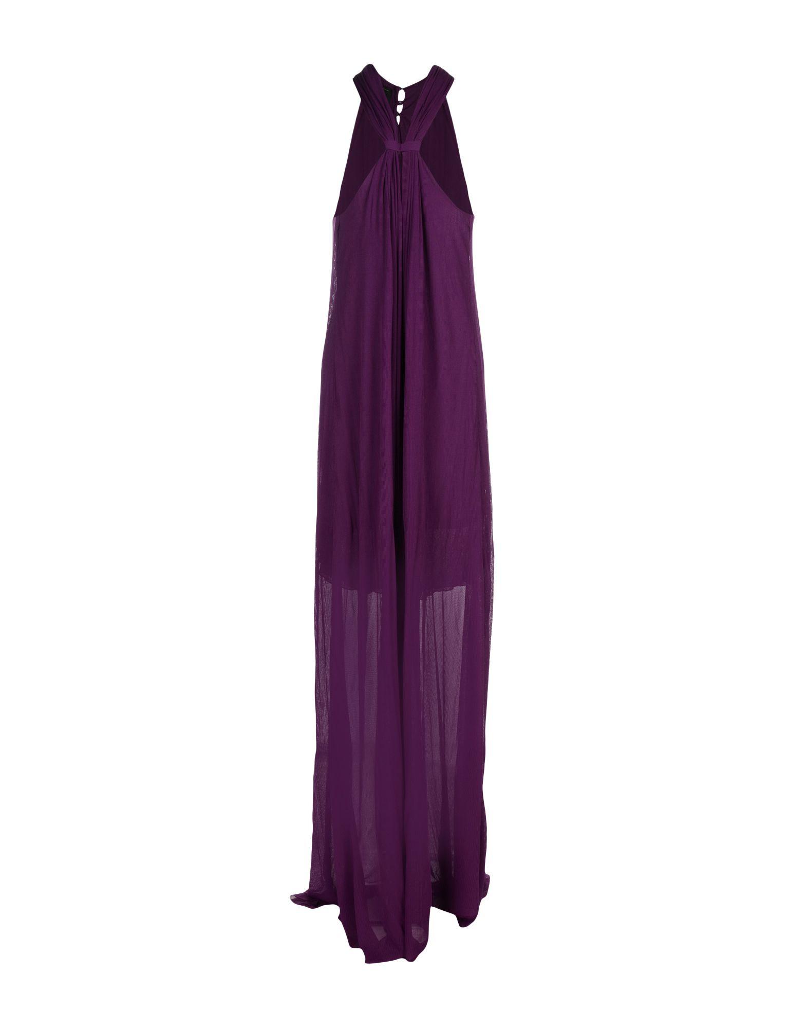 PINKO Длинное платье johanna ortiz длинное платье