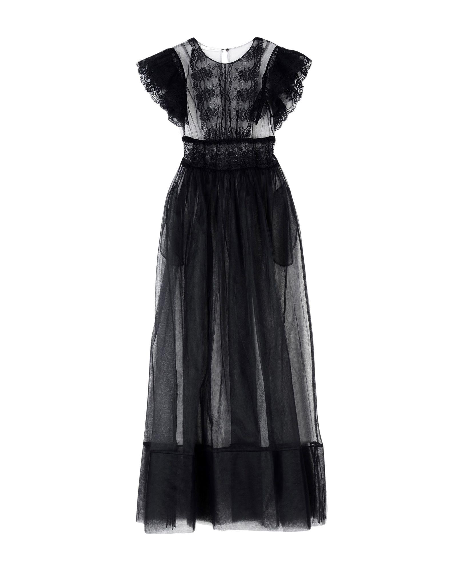 LUCILLE Длинное платье prism длинное платье