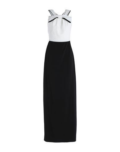 Длинное платье от ANNA RACHELE BLACK LABEL