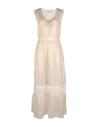 Фото - Женское длинное платье ANNA RACHELE RESORT цвет слоновая кость