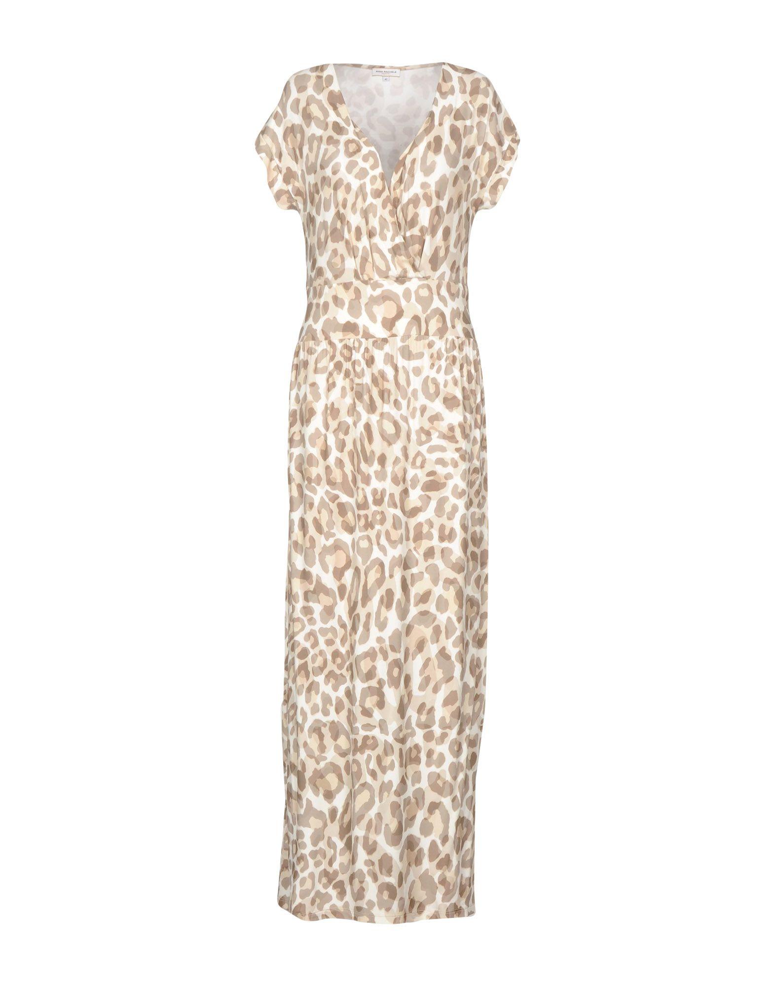 все цены на  ANNA RACHELE RESORT Длинное платье  онлайн