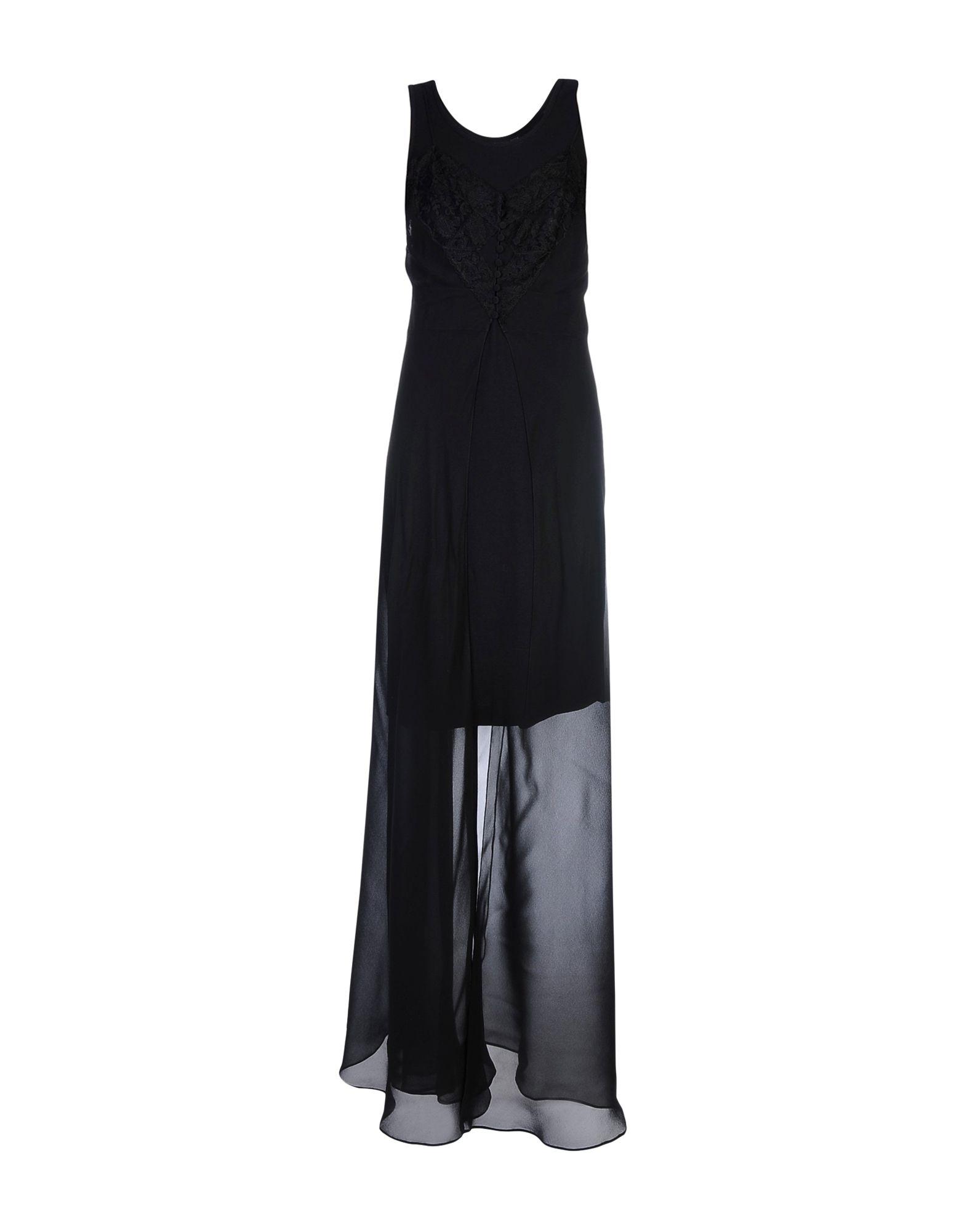 MAISON MARGIELA Длинное платье rude длинное платье