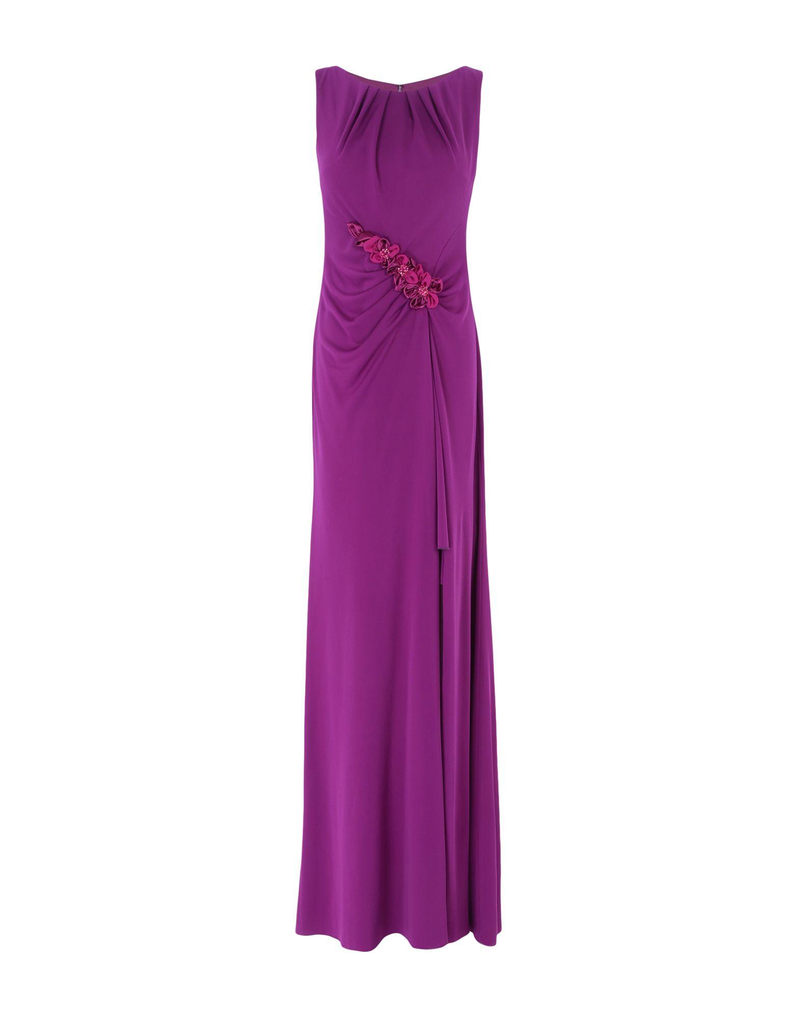 MUSANI COUTURE Длинное платье цена