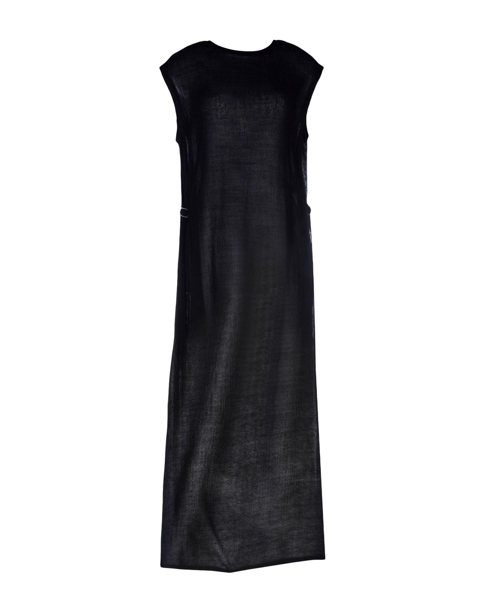 DAMIR DOMA Длинное платье damir doma топ без рукавов