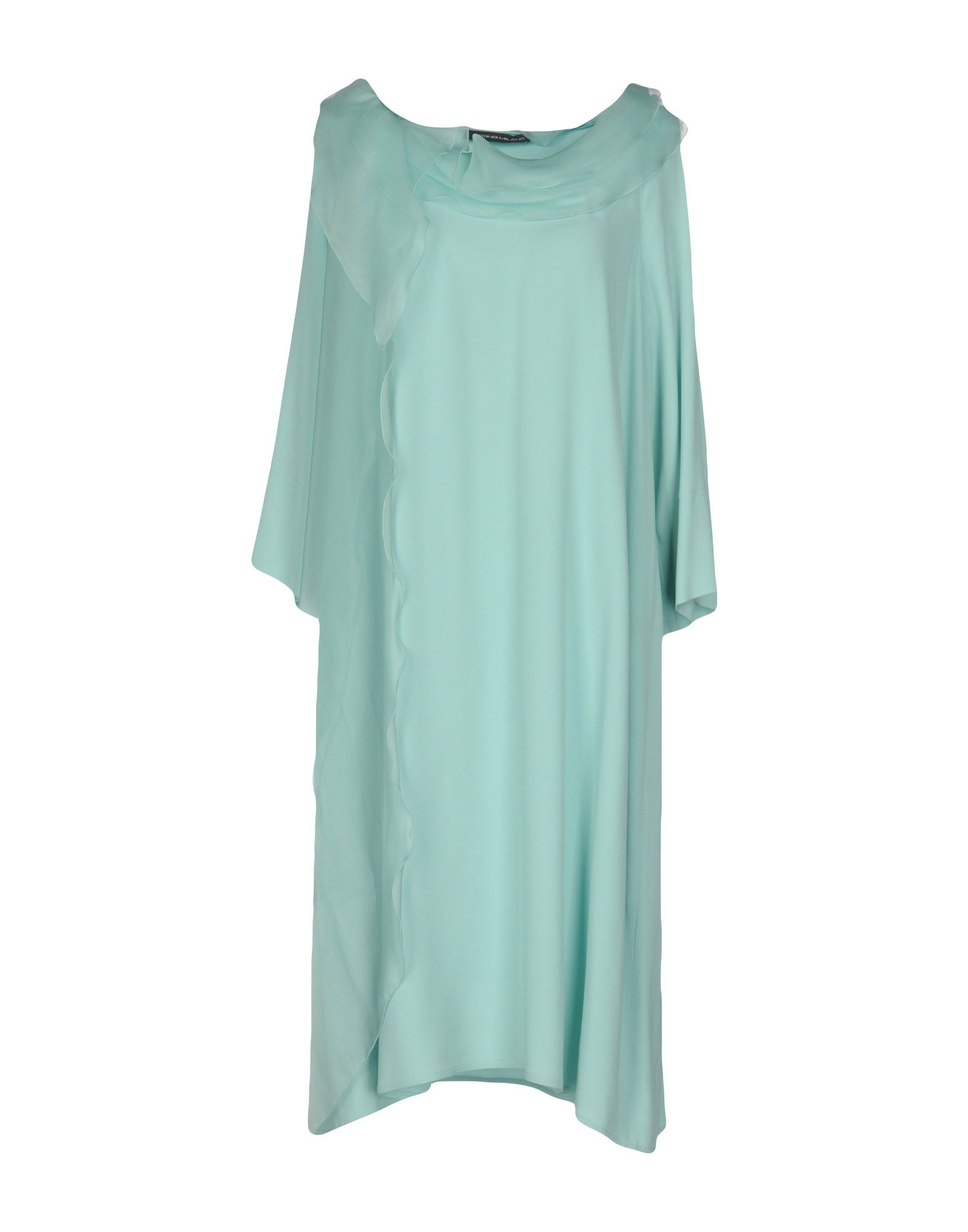 BOTONDI MILANO Короткое платье botondi milano юбка до колена