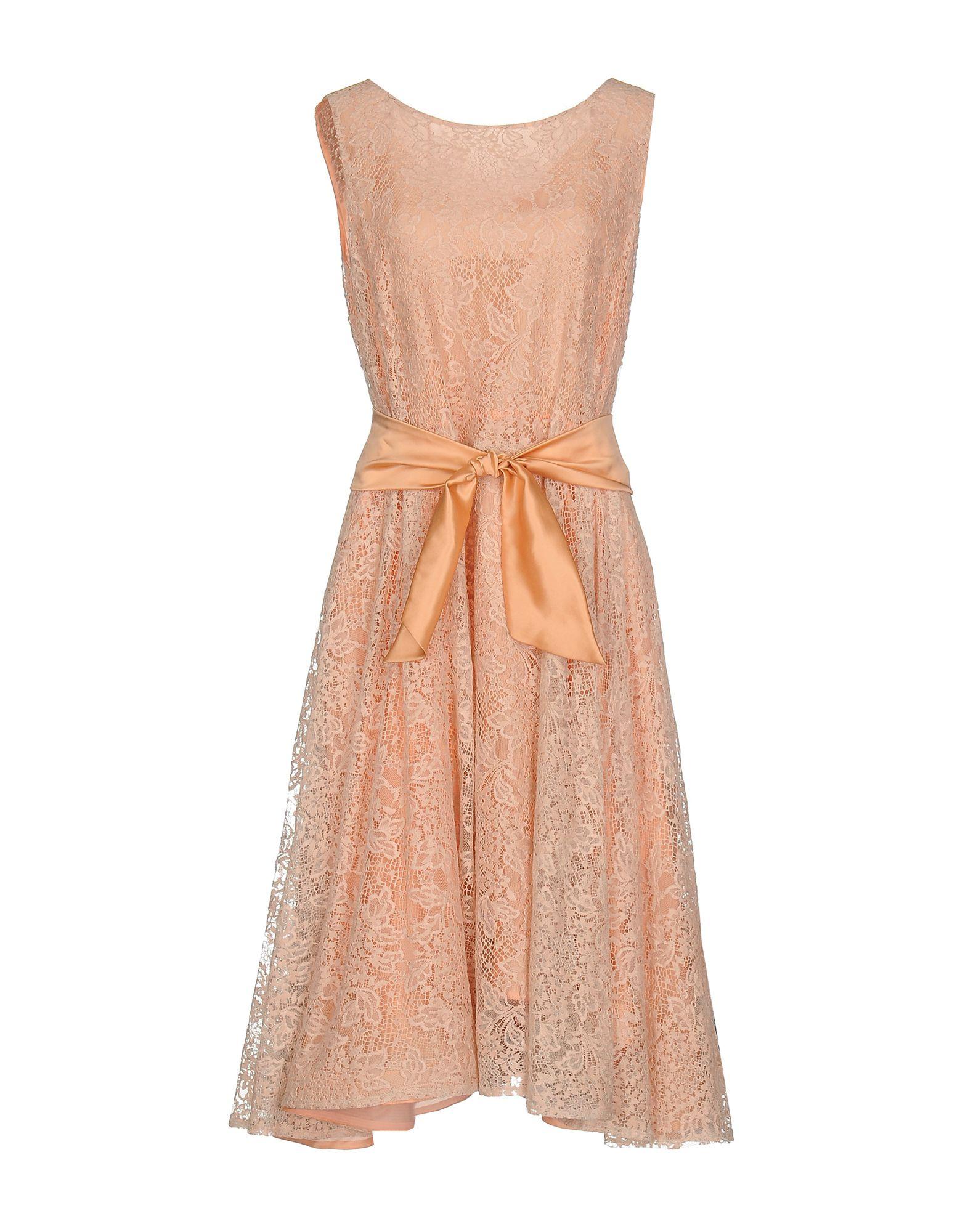 BOTONDI MILANO Платье до колена botondi milano платье до колена