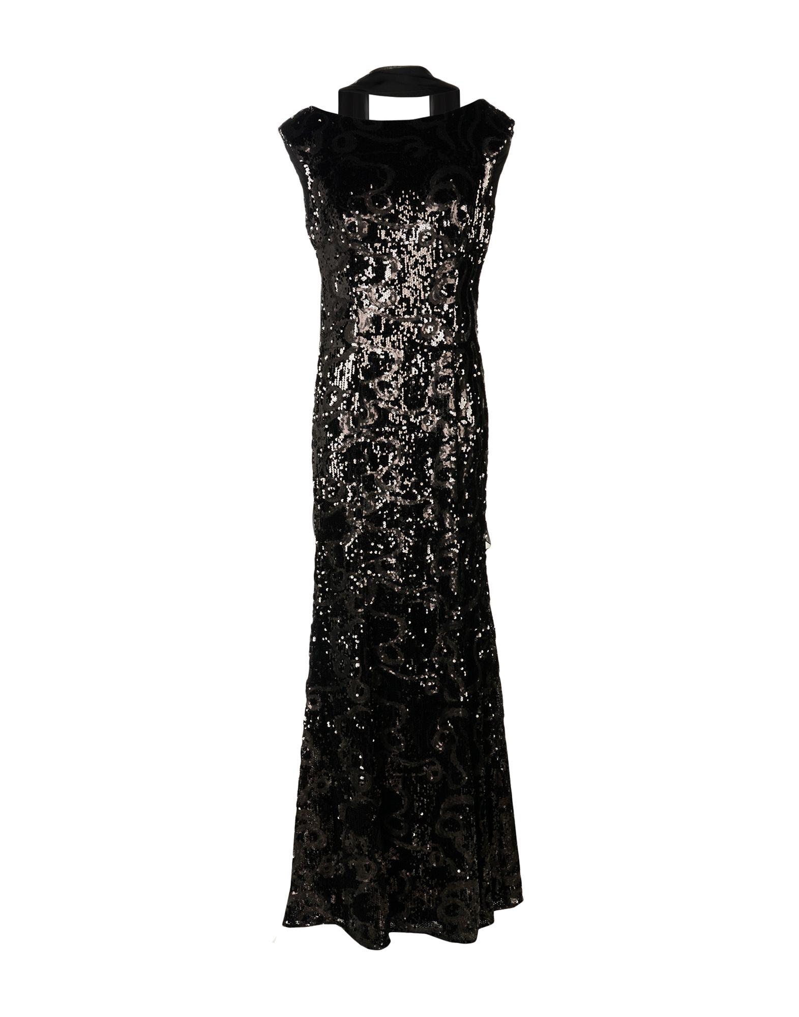 MUSANI COUTURE Длинное платье musani gold длинное платье