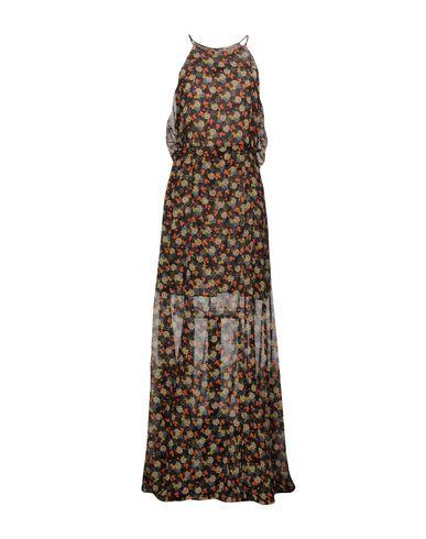 Длинное платье от BLACK CORAL