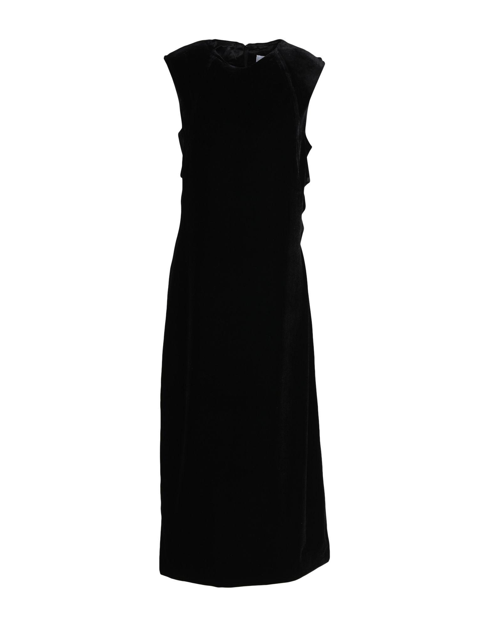 JOLIE by EDWARD SPIERS Платье длиной 3/4 jolie by edward spiers топ без рукавов