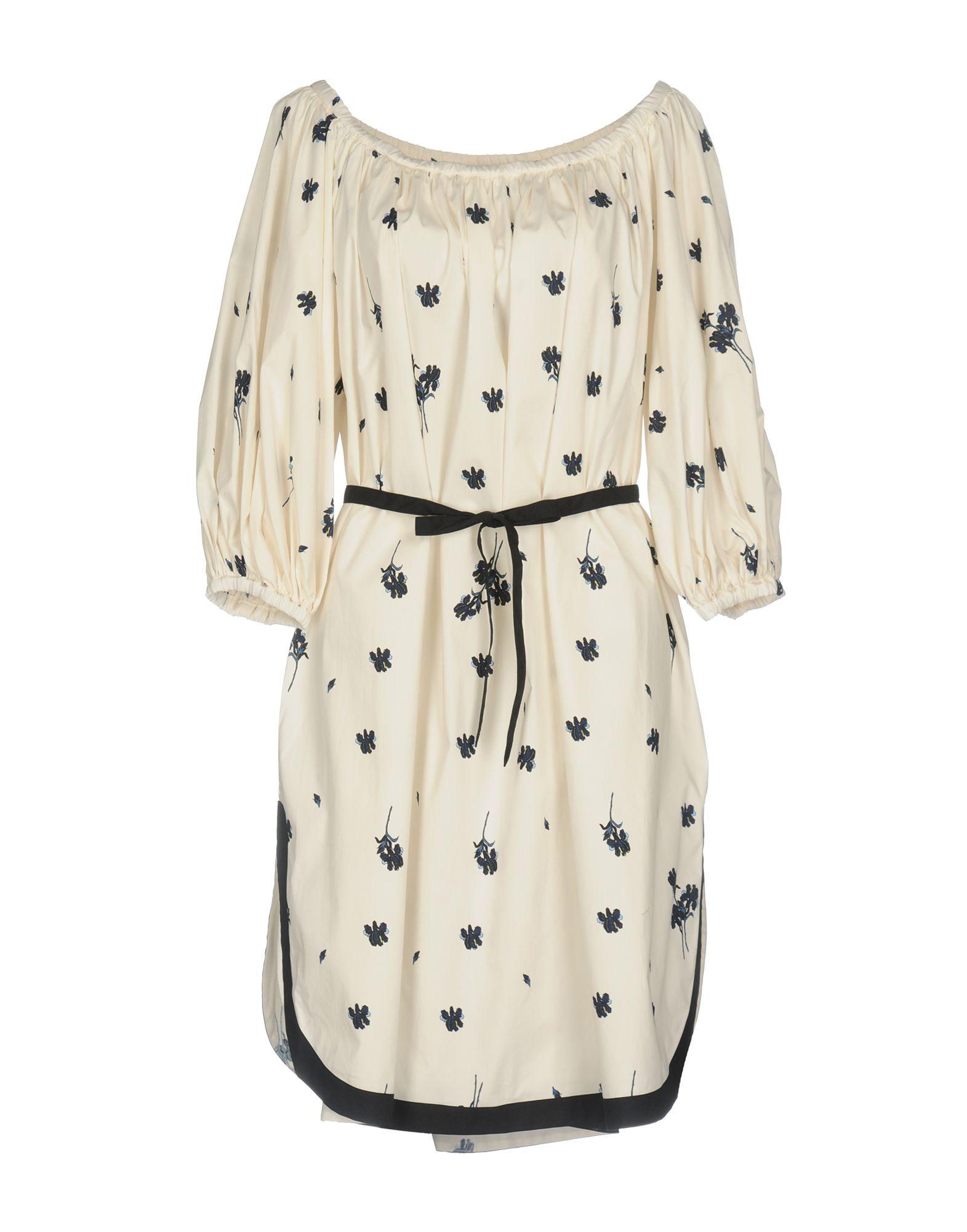 где купить RACHEL COMEY Платье до колена по лучшей цене
