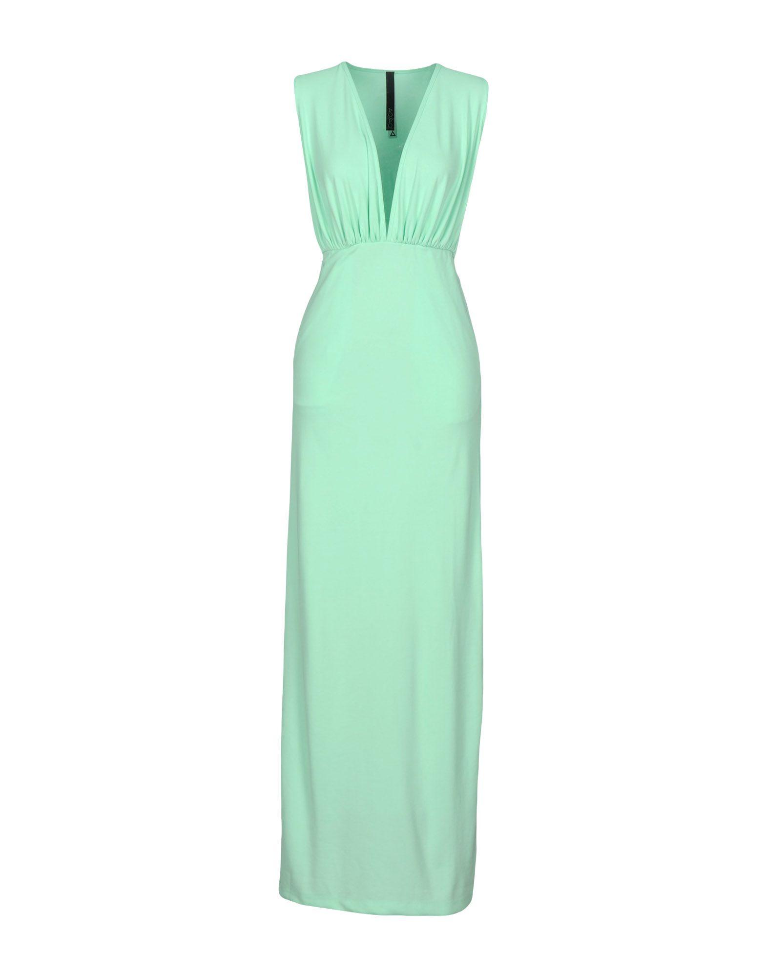 AQ/AQ Длинное платье ключ thule 018