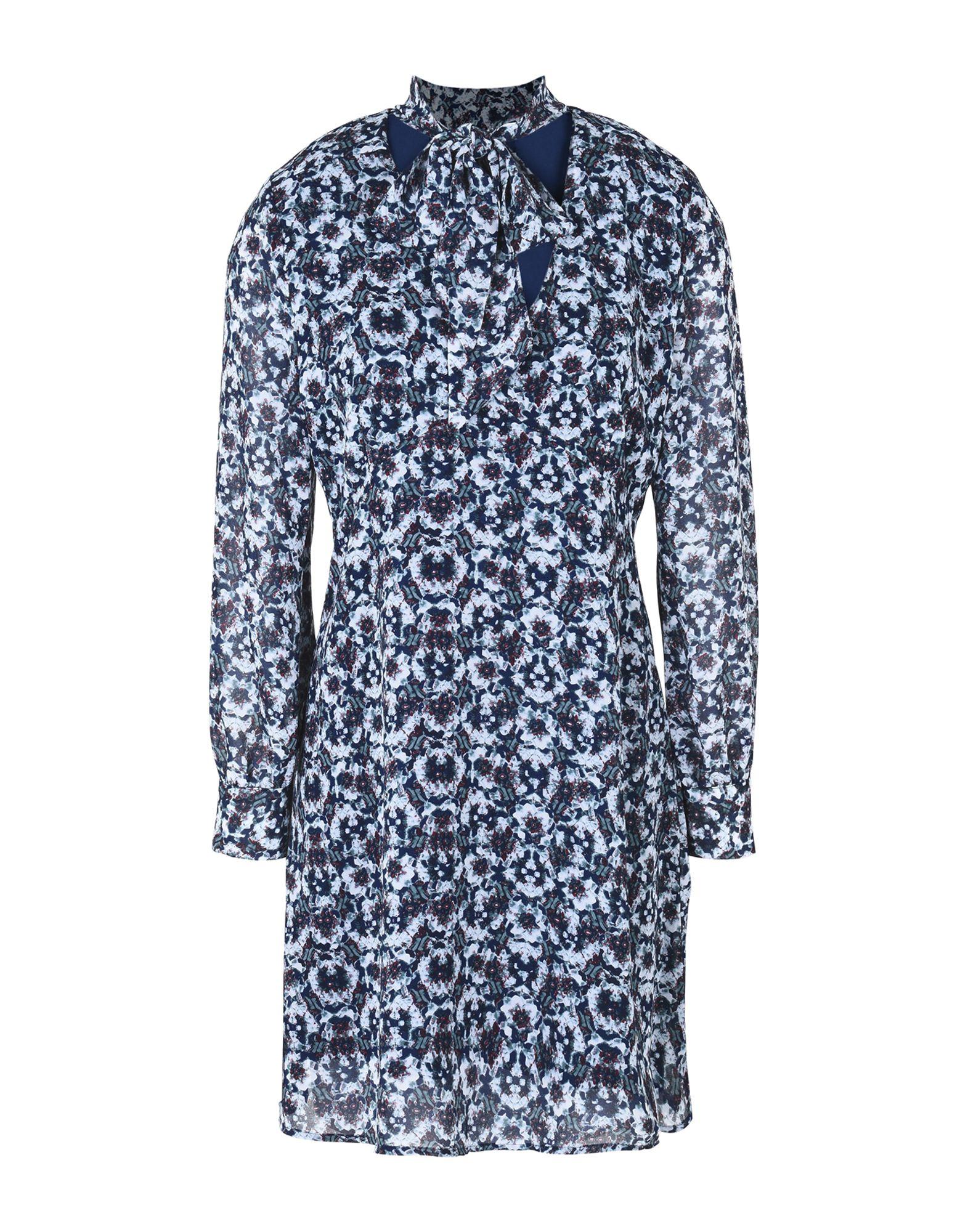 8 Короткое платье clara kito короткое платье