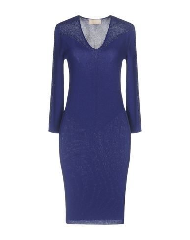 VDP COLLECTION Robe aux genoux femme