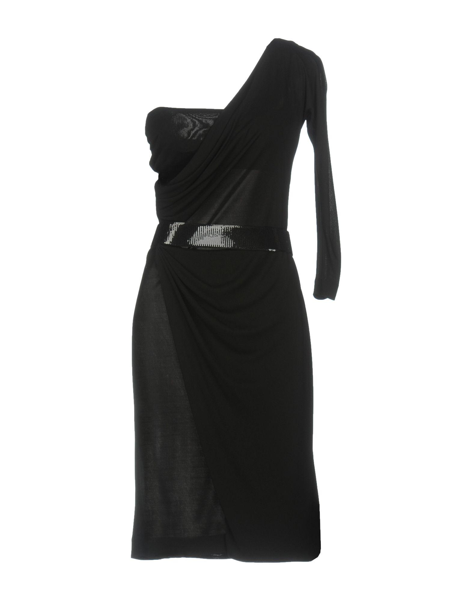 DSQUARED2 Короткое платье малого сексуально женщин от летних моды случайных плечо мини платье