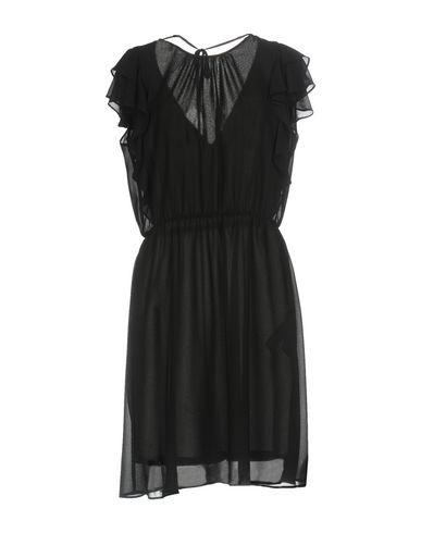 Короткое платье от BIANCOGHIACCIO