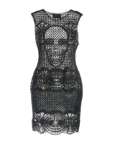 PHILIPP PLEIN DRESSES Short dresses Women