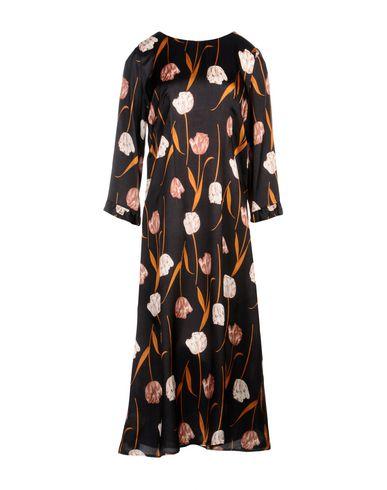 Платье длиной 3/4 от MARCHÉ_21