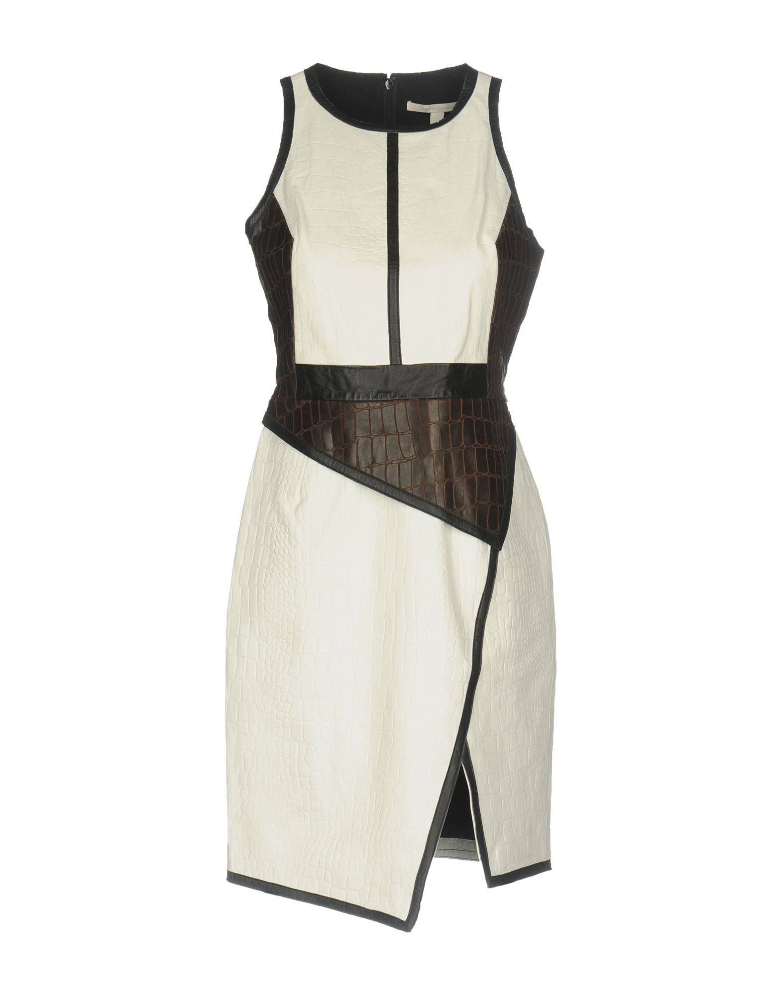 JONATHAN SIMKHAI Короткое платье jonathan simkhai платье длиной 3 4