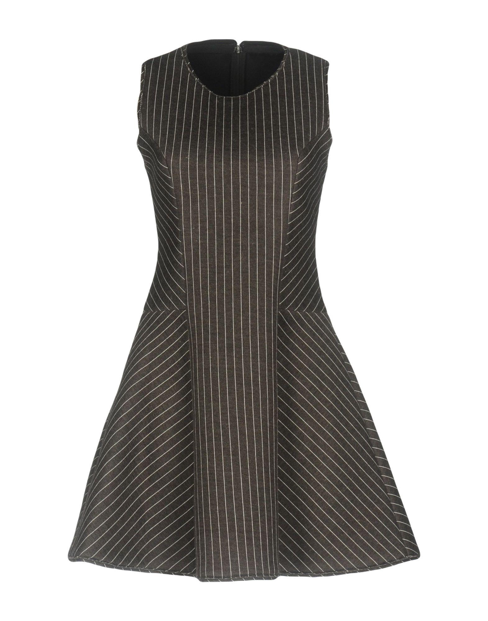 JONATHAN SIMKHAI Короткое платье jonathan simkhai юбка до колена