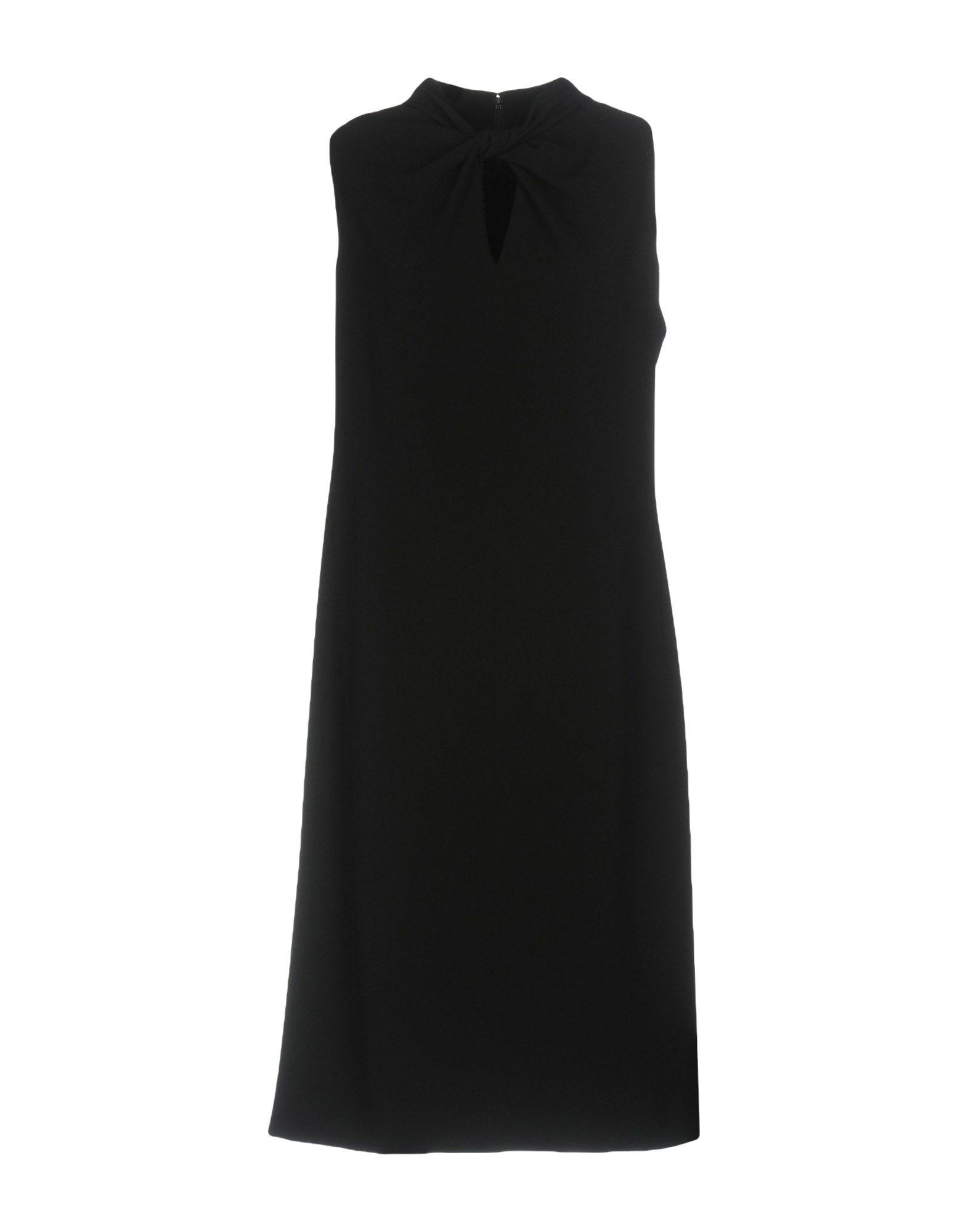 ASPESI Платье до колена paolo casalini платье до колена