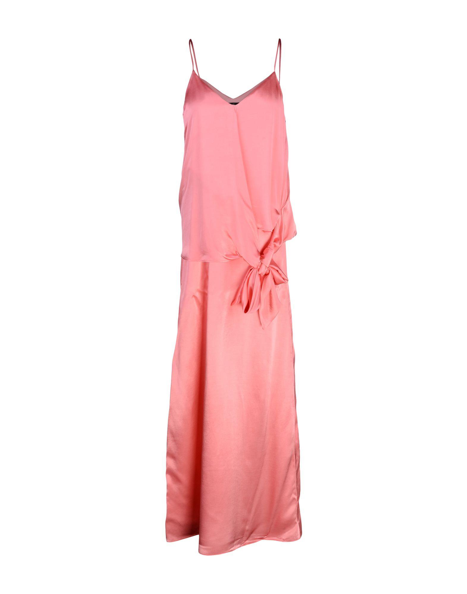 KATIA G. Длинное платье katia g повседневные брюки