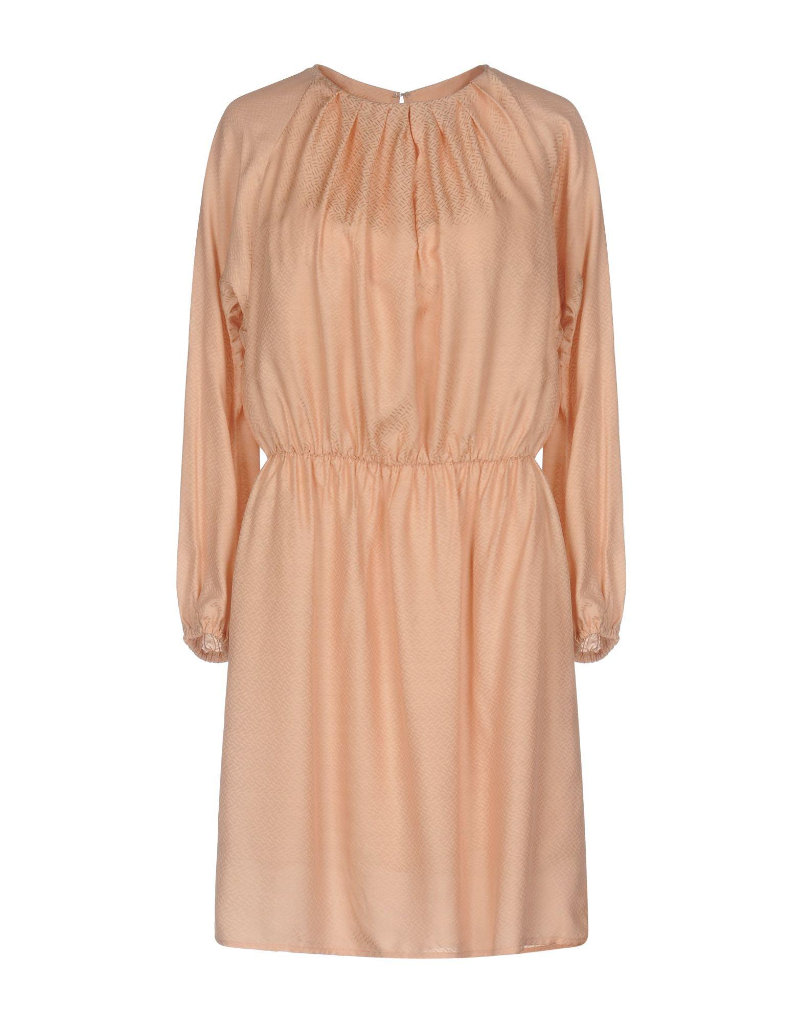 KATIA G. Damen Kurzes Kleid Farbe Rosa Größe 6 jetztbilligerkaufen