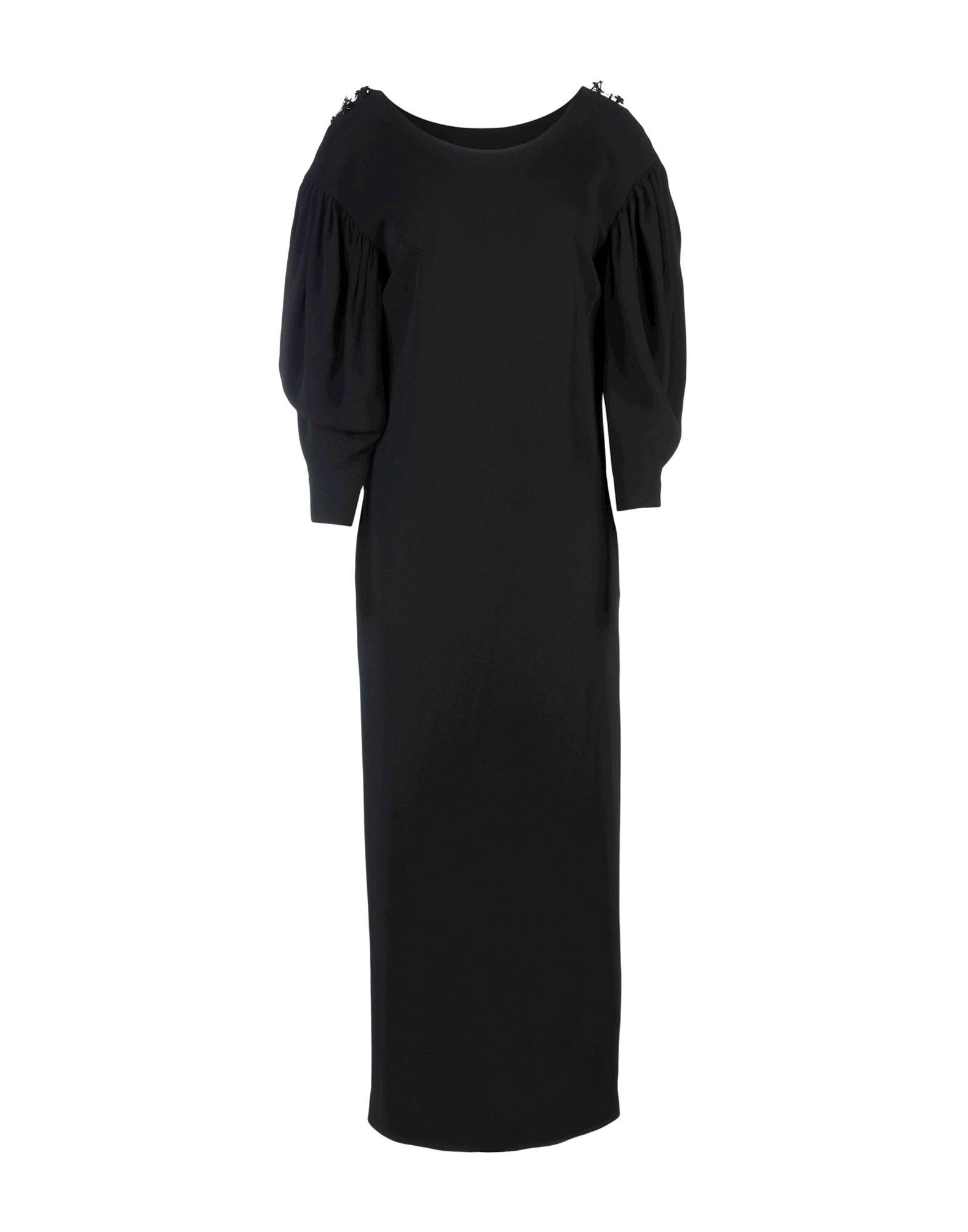 цена SIMONE ROCHA Платье длиной 3/4 онлайн в 2017 году