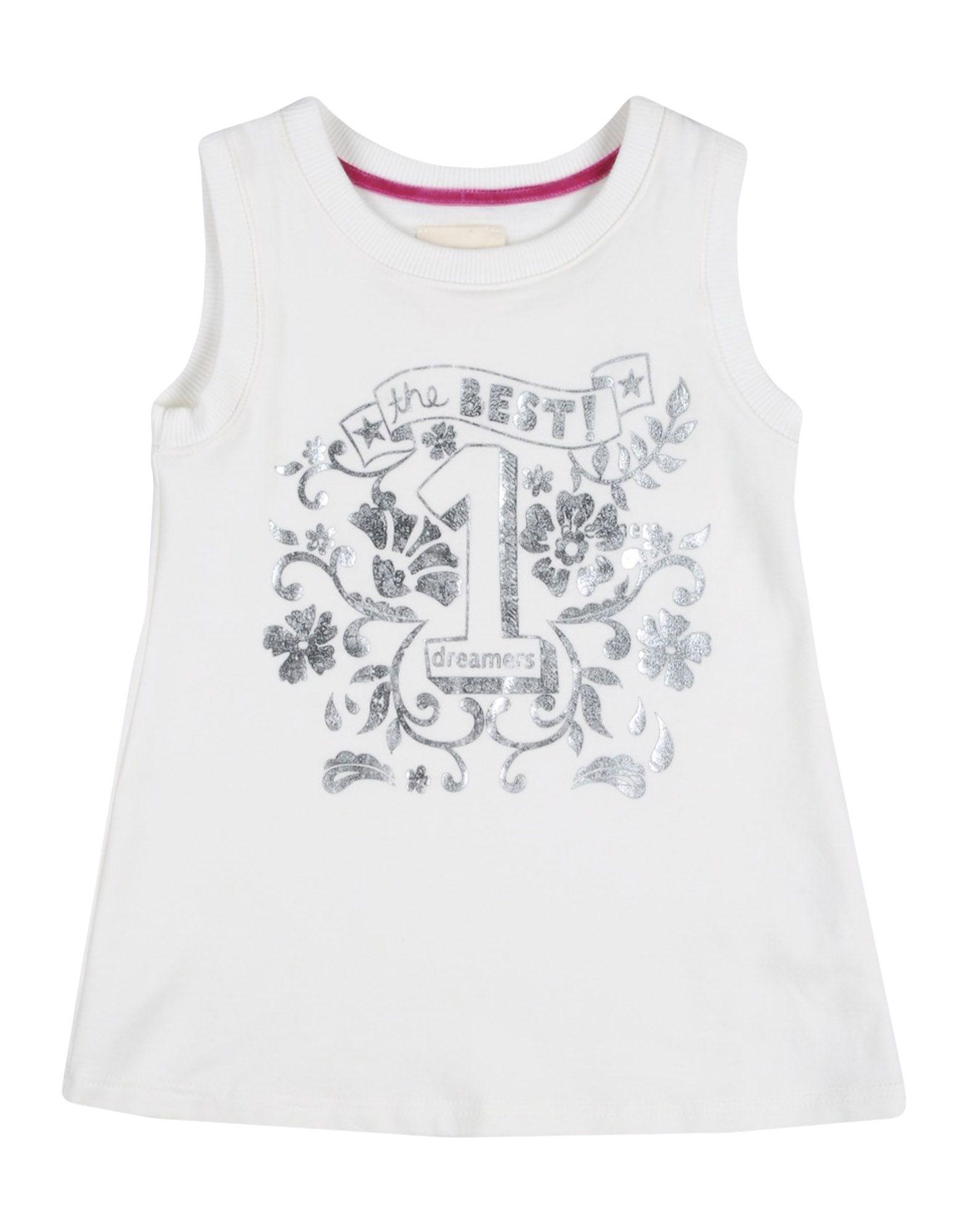 DREAMERS Mädchen 0-24 monate Kleid Farbe Elfenbein Größe 10 jetztbilligerkaufen