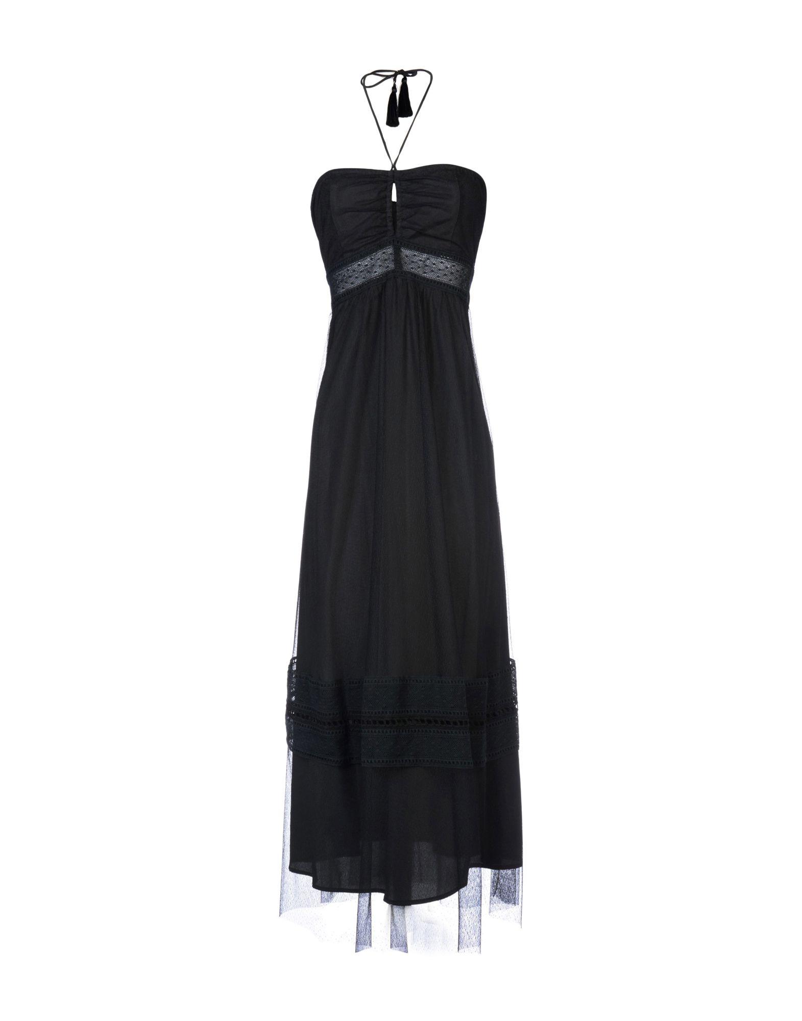 ATOS LOMBARDINI Платье длиной 3/4