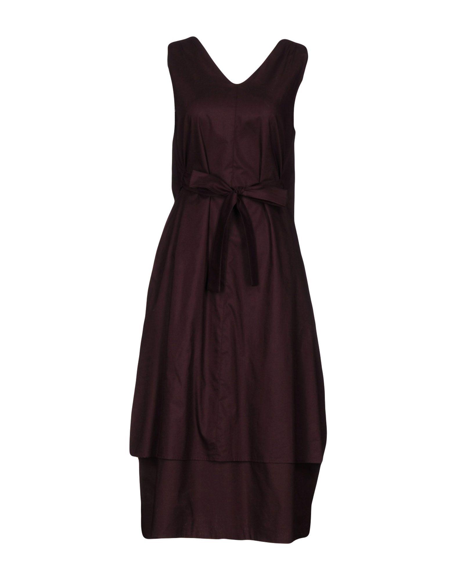 BRIAN DALES Платье длиной 3/4 brian bergeron designs москва